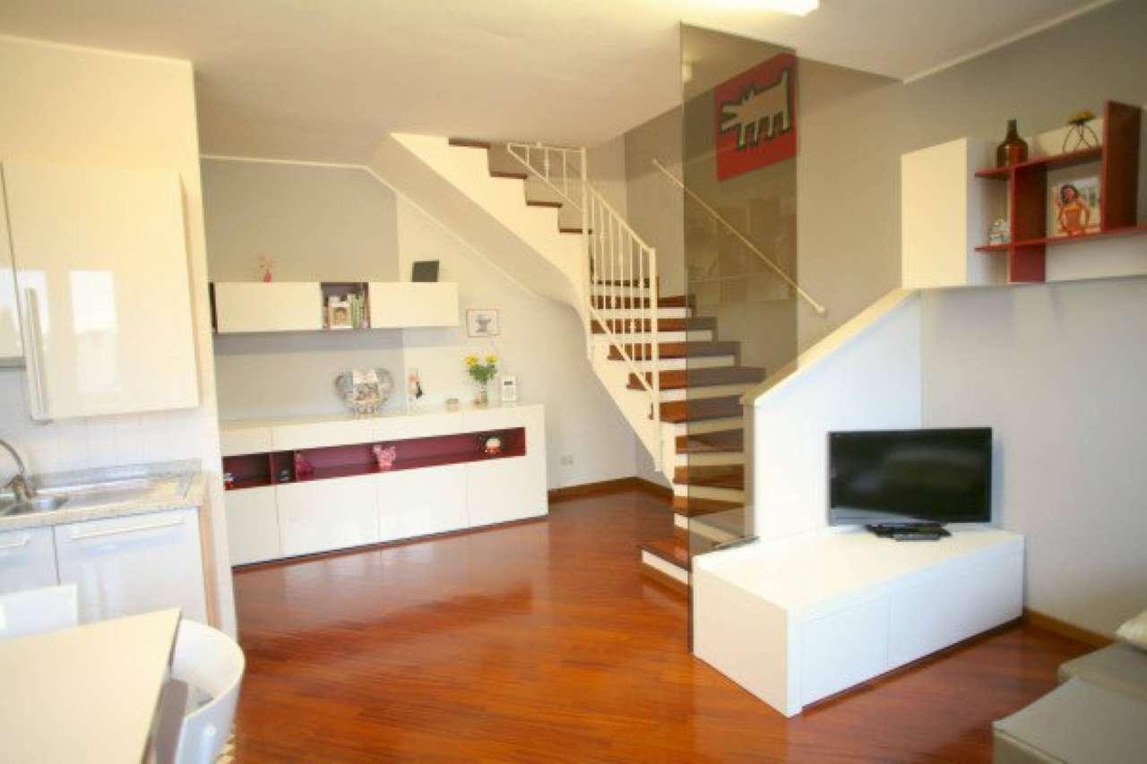 Appartamento in vendita a Calvenzano, 4 locali, prezzo € 135.000 | Cambio Casa.it