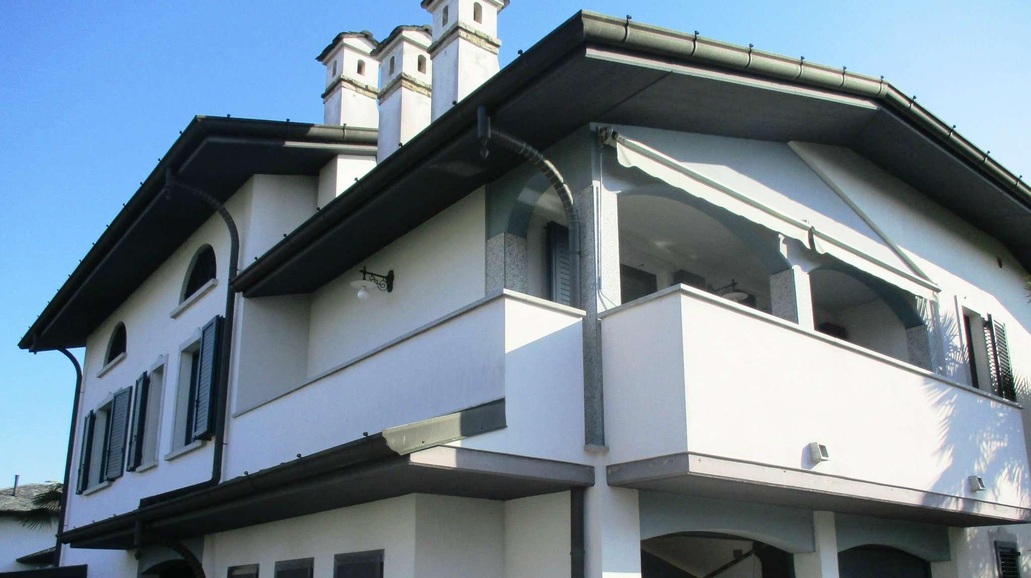 Appartamento in vendita a Mozzanica, 4 locali, prezzo € 148.000 | CambioCasa.it