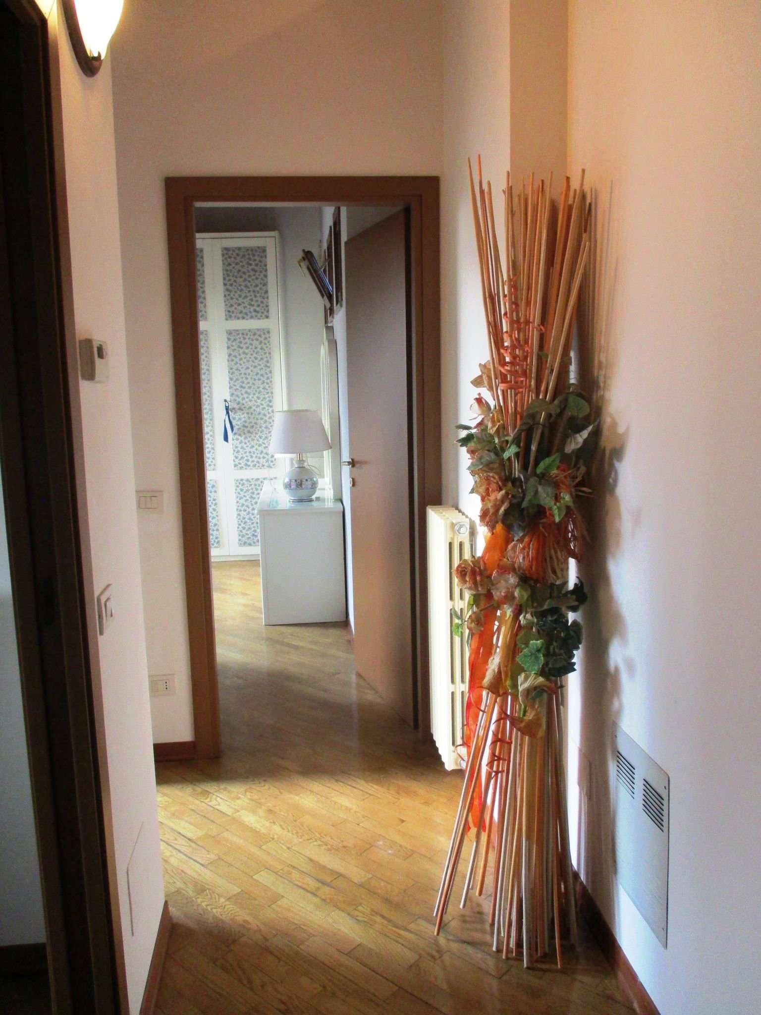 Appartamento in vendita a Brignano Gera d'Adda, 3 locali, prezzo € 125.000 | Cambio Casa.it
