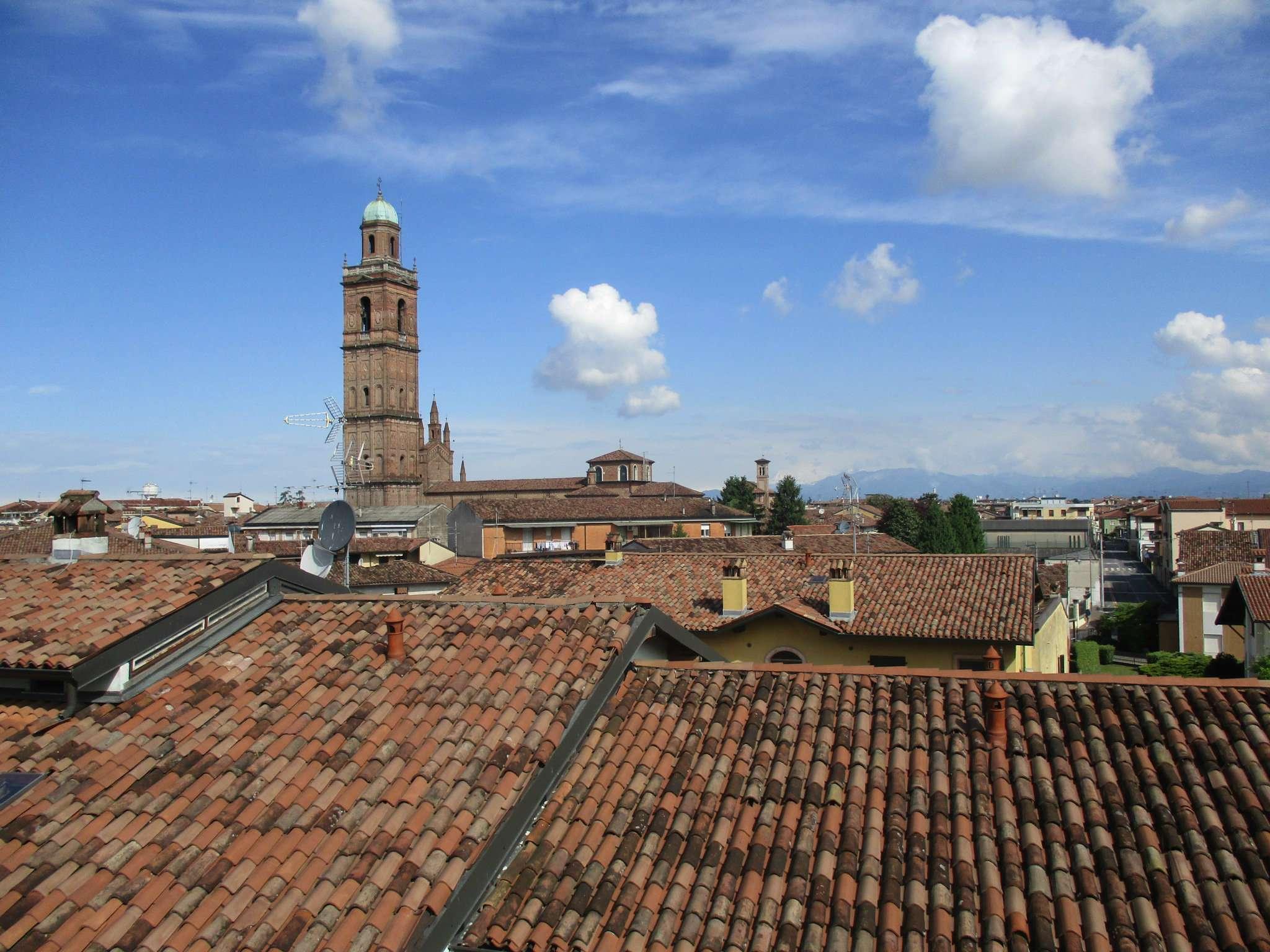 Attico / Mansarda in vendita a Caravaggio, 4 locali, prezzo € 328.000 | CambioCasa.it