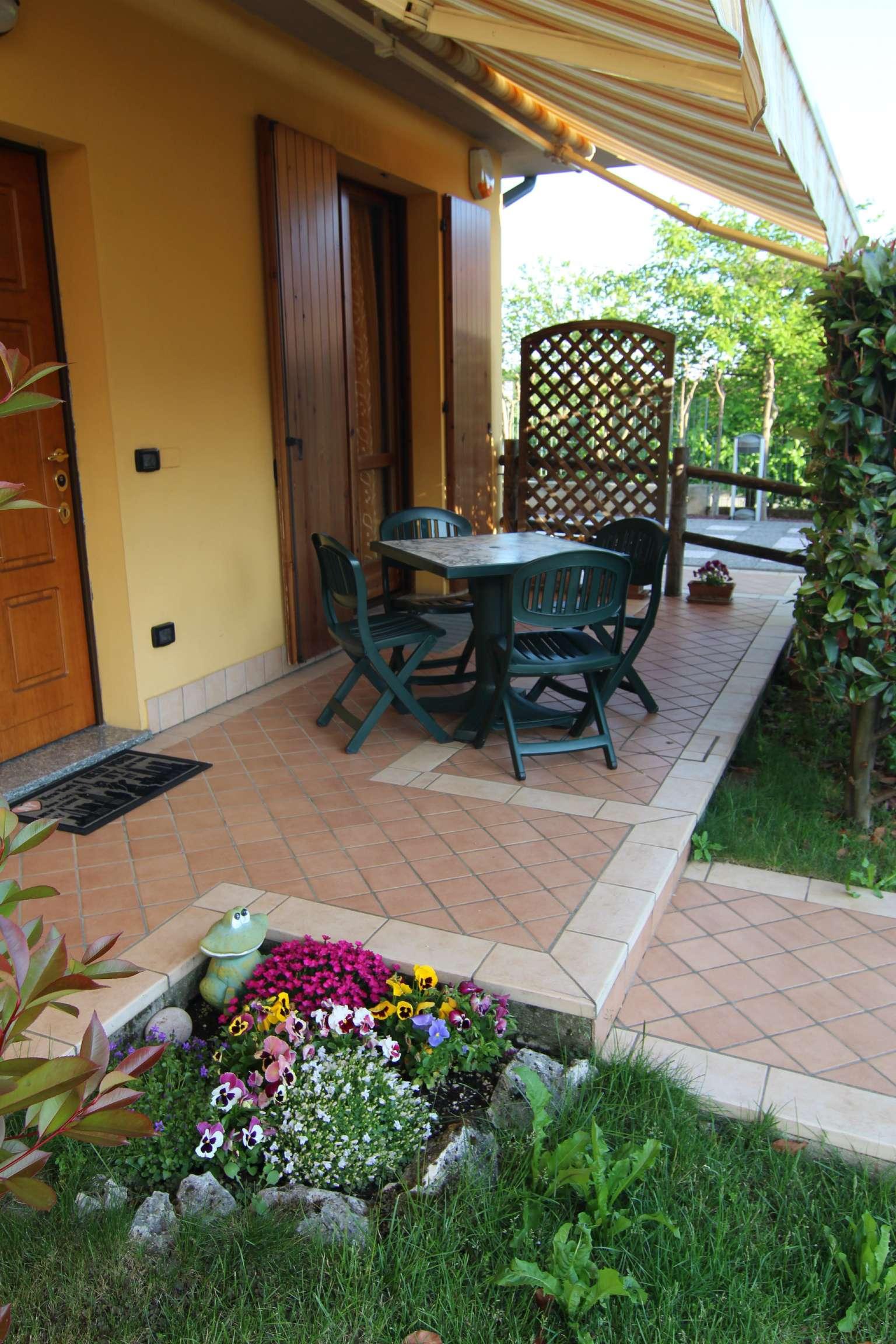 Appartamento in vendita a Covo, 3 locali, prezzo € 154.000 | CambioCasa.it