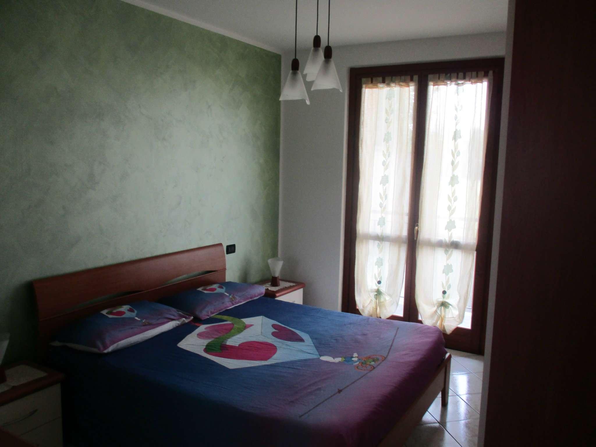 Appartamento in vendita a Romano di Lombardia, 2 locali, prezzo € 90.000 | CambioCasa.it