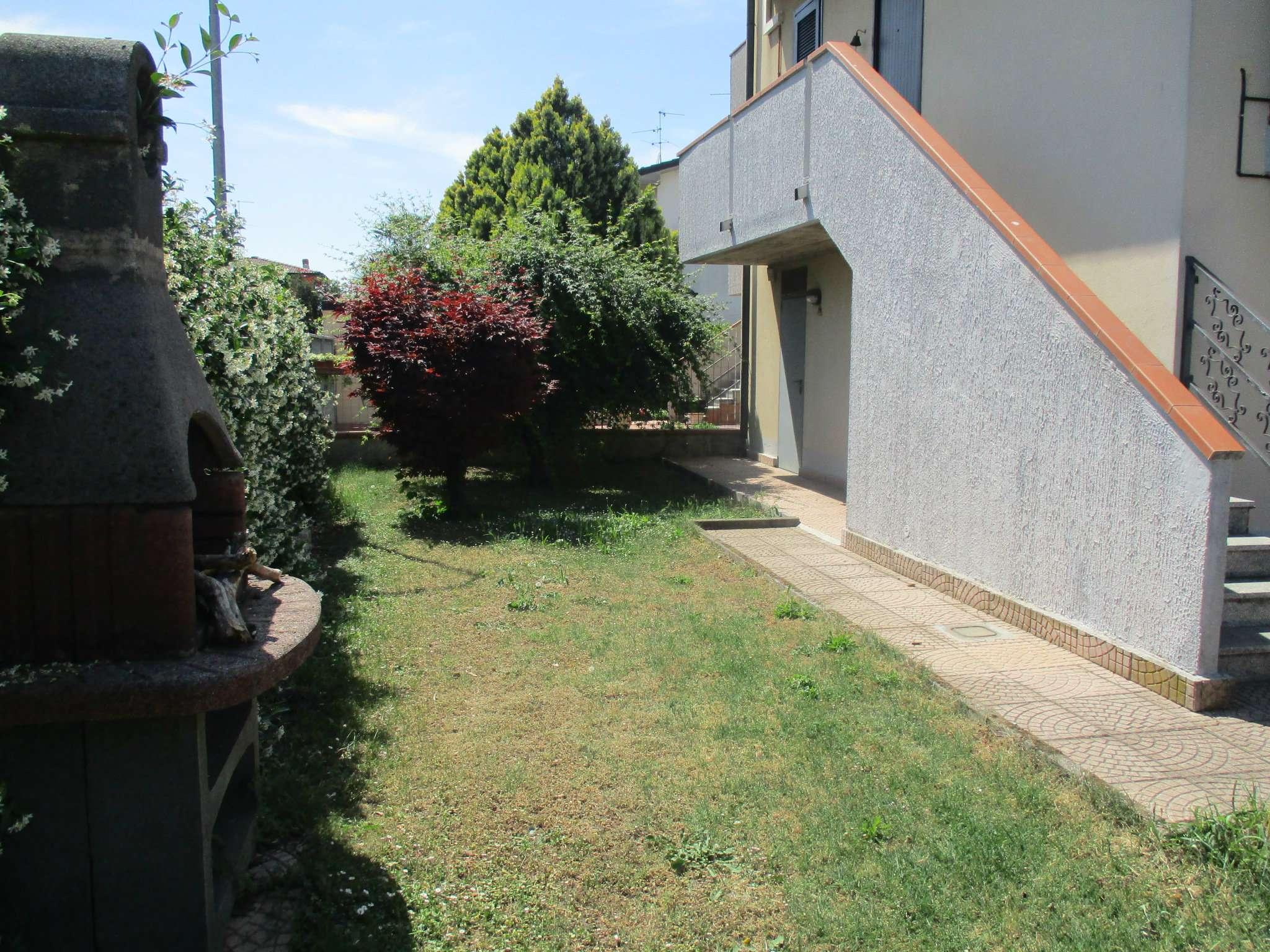 Villa in vendita a Camisano, 3 locali, prezzo € 150.000 | CambioCasa.it