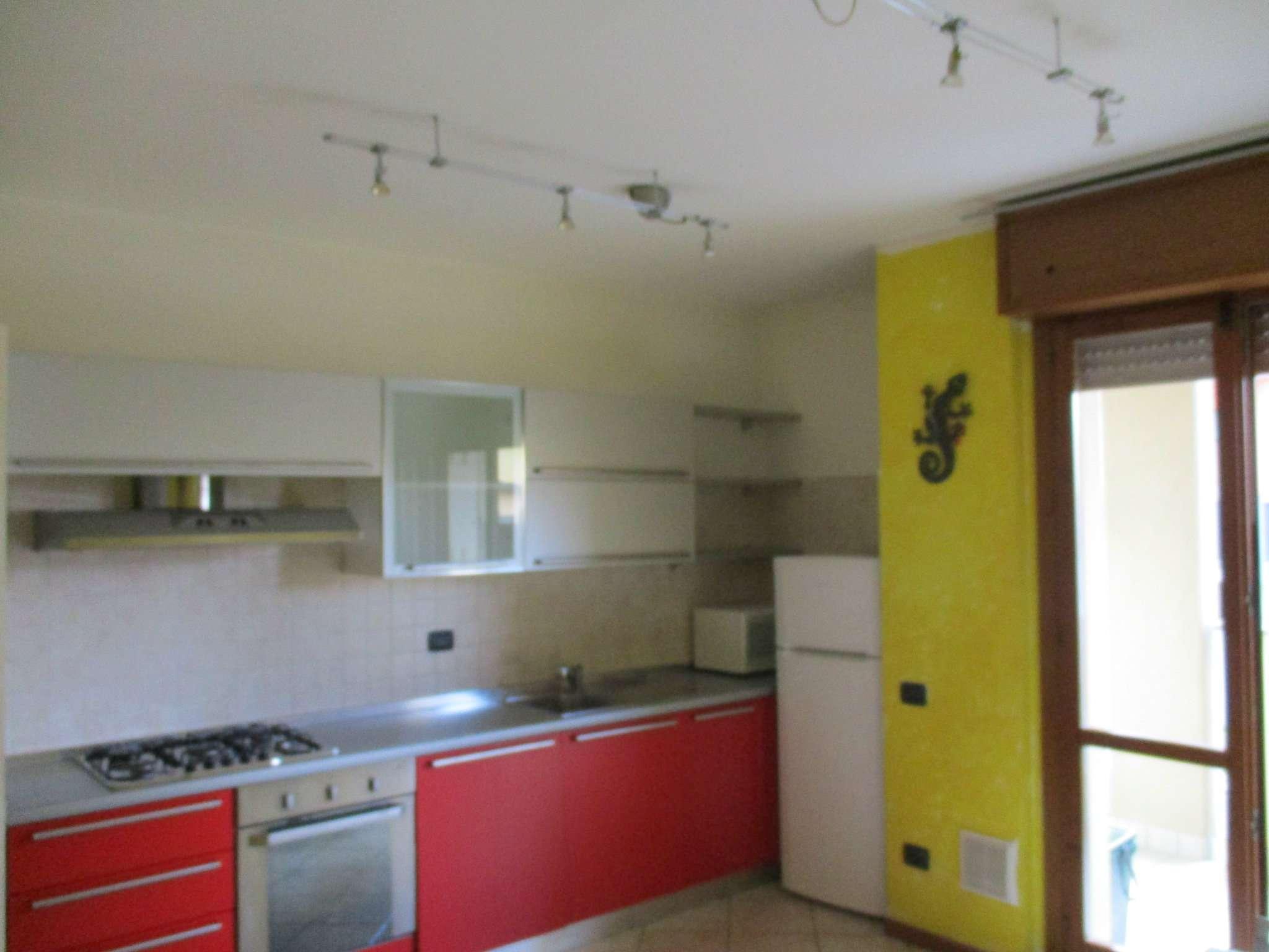 Appartamento in vendita a Mozzanica, 3 locali, prezzo € 90.000 | CambioCasa.it