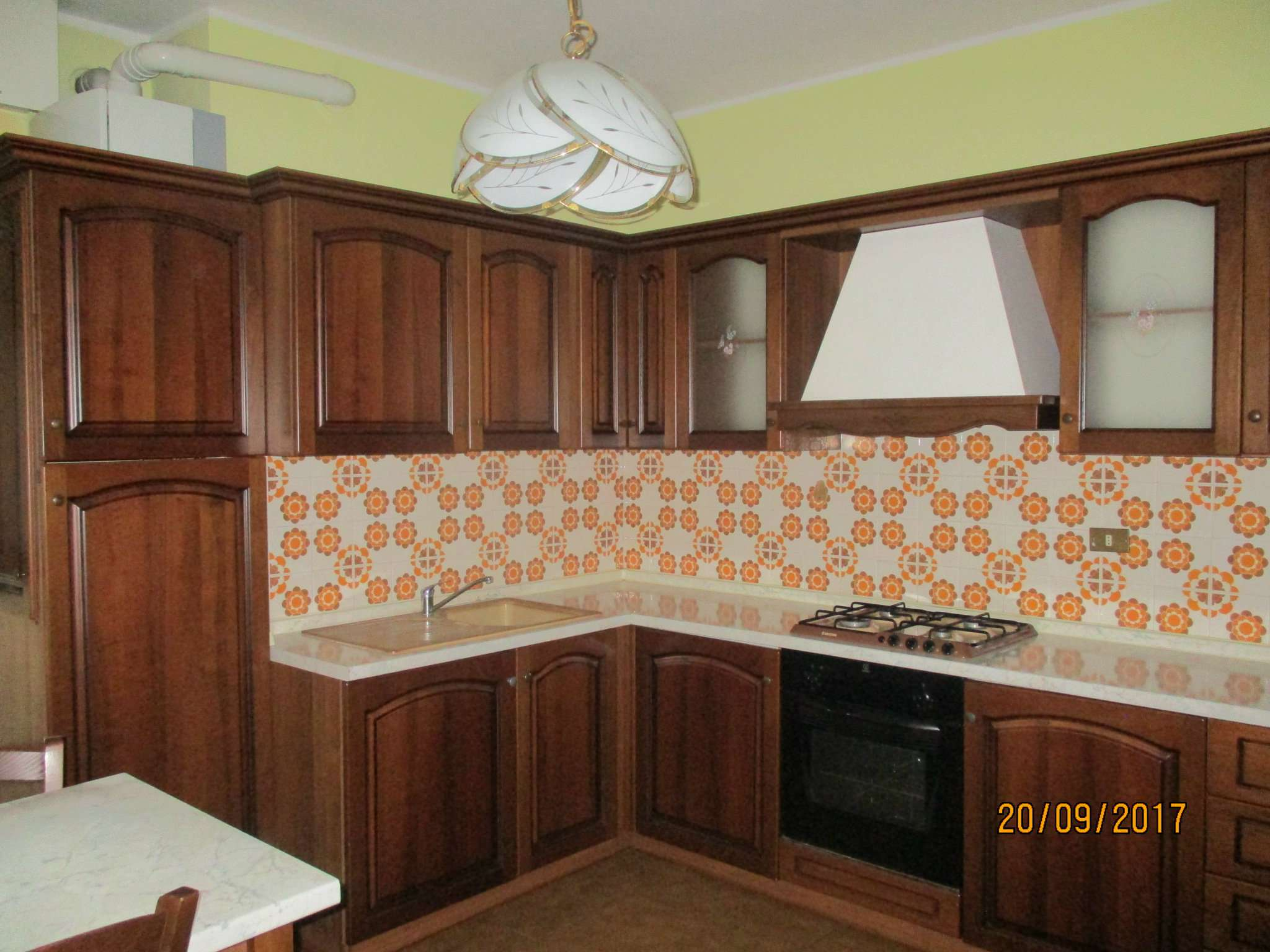 Appartamento in vendita a Romano di Lombardia, 3 locali, prezzo € 65.000   CambioCasa.it