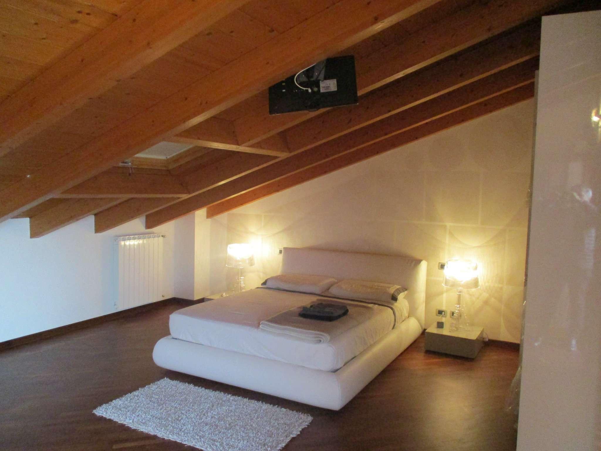 Appartamento in vendita a Covo, 4 locali, prezzo € 178.000 | CambioCasa.it