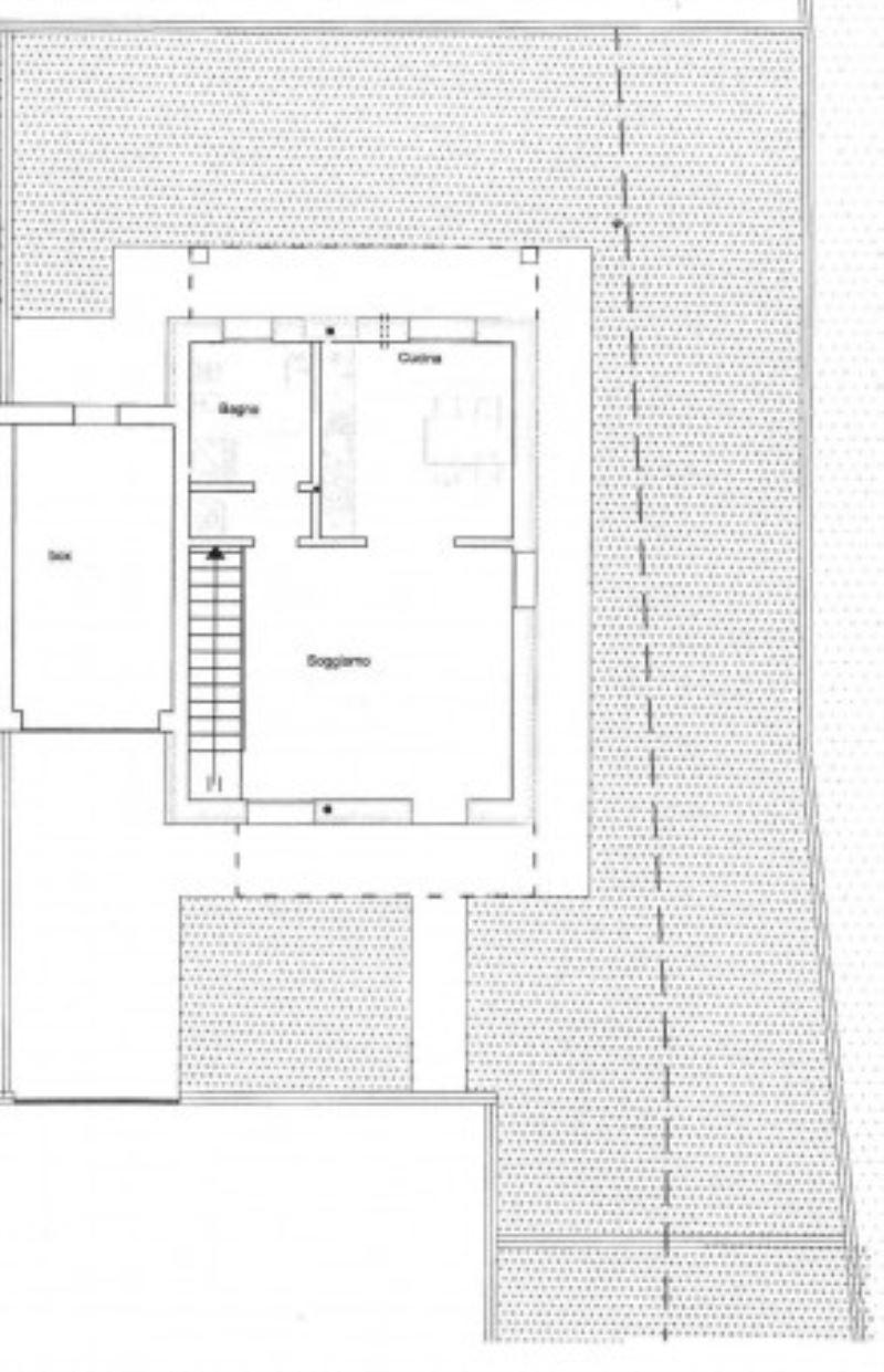 Villa a Schiera in vendita a Mozzanica, 4 locali, prezzo € 247.000 | Cambio Casa.it
