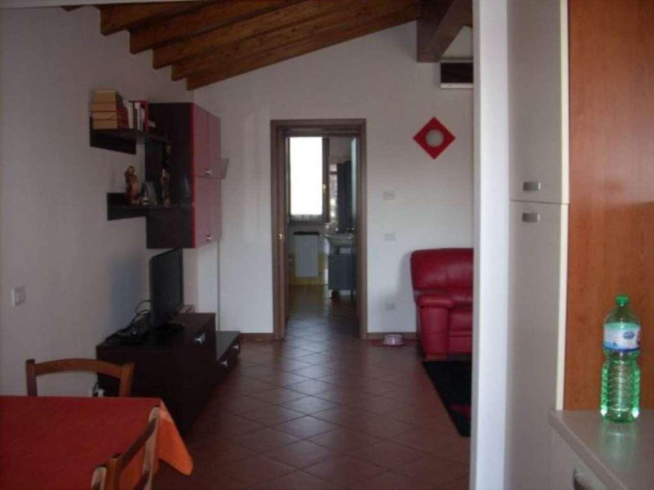 Appartamento in vendita a Casale Cremasco-Vidolasco, 2 locali, prezzo € 110.000 | Cambio Casa.it