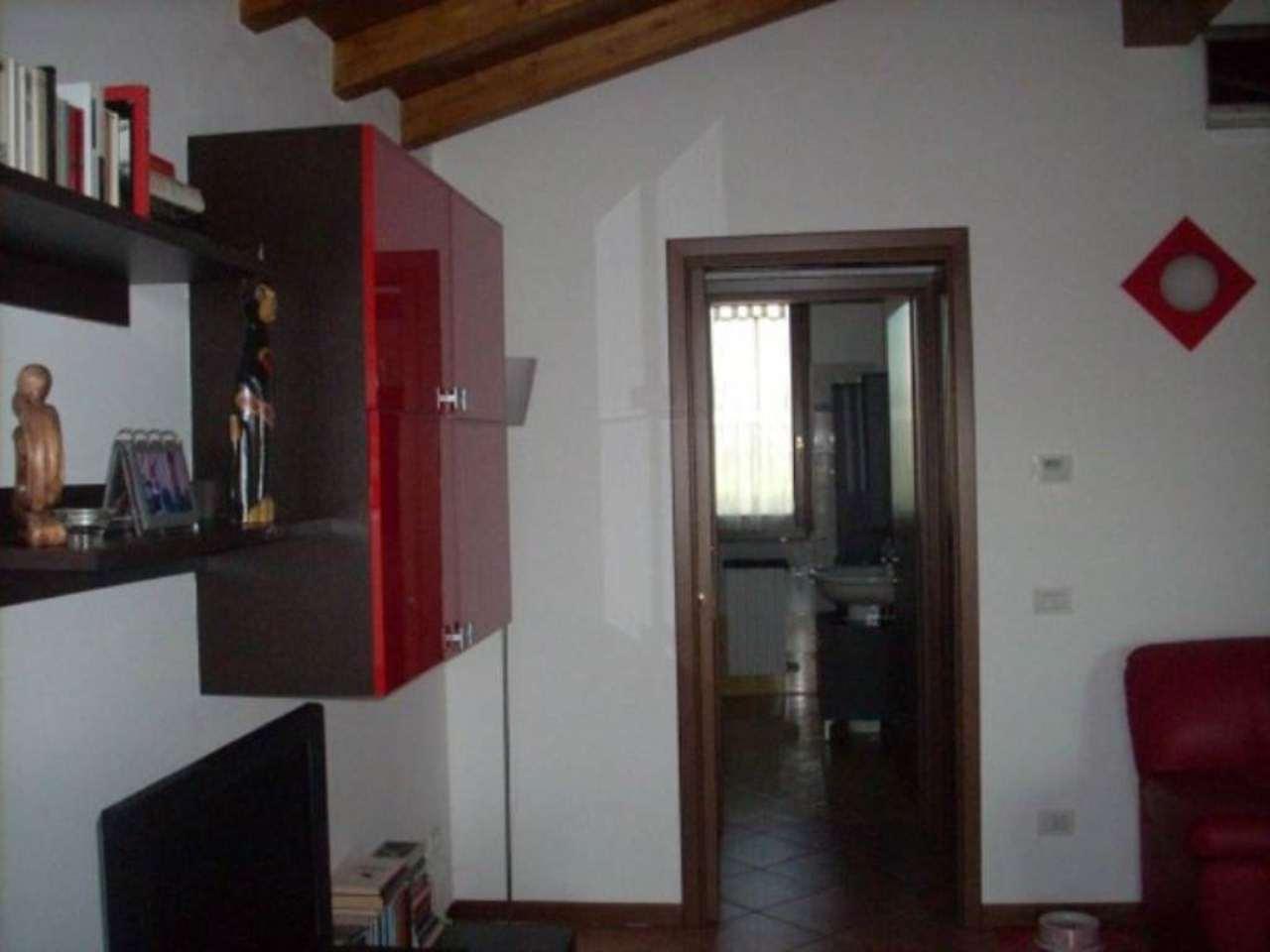 Appartamento in vendita a Casale Cremasco-Vidolasco, 2 locali, prezzo € 87.000 | CambioCasa.it