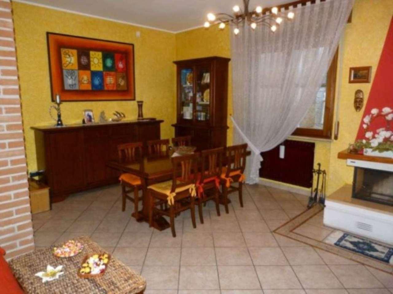 Soluzione Indipendente in vendita a Mozzanica, 4 locali, prezzo € 139.000 | CambioCasa.it