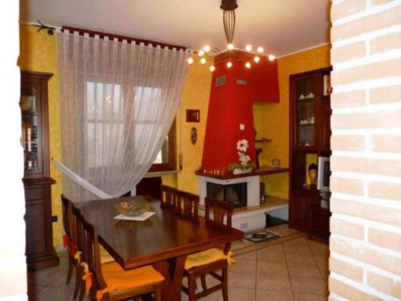 Soluzione Indipendente in vendita a Mozzanica, 4 locali, prezzo € 143.000 | Cambio Casa.it