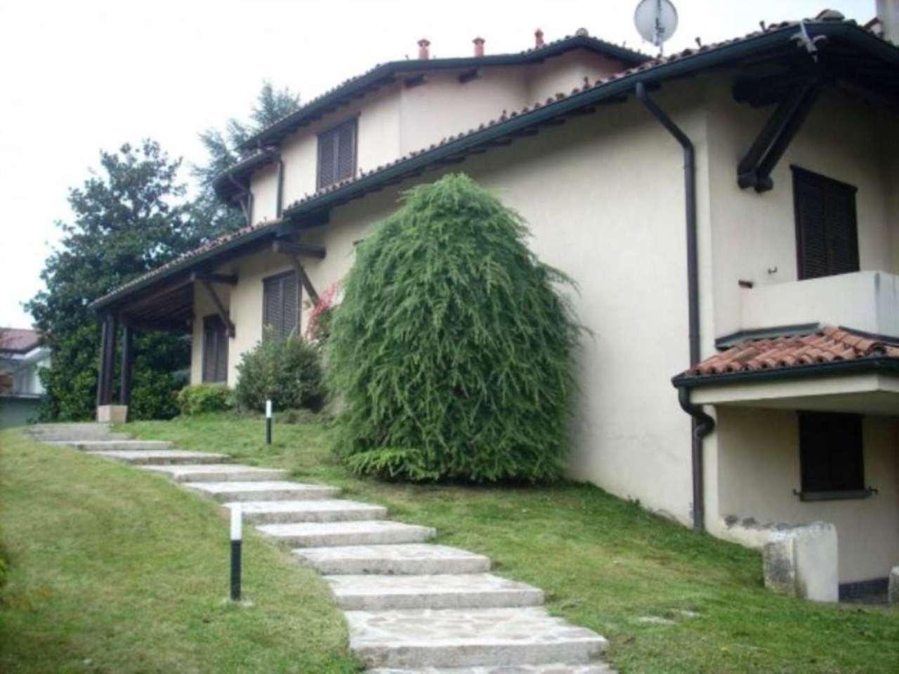 Villa in vendita a Mozzanica, 5 locali, Trattative riservate | Cambio Casa.it