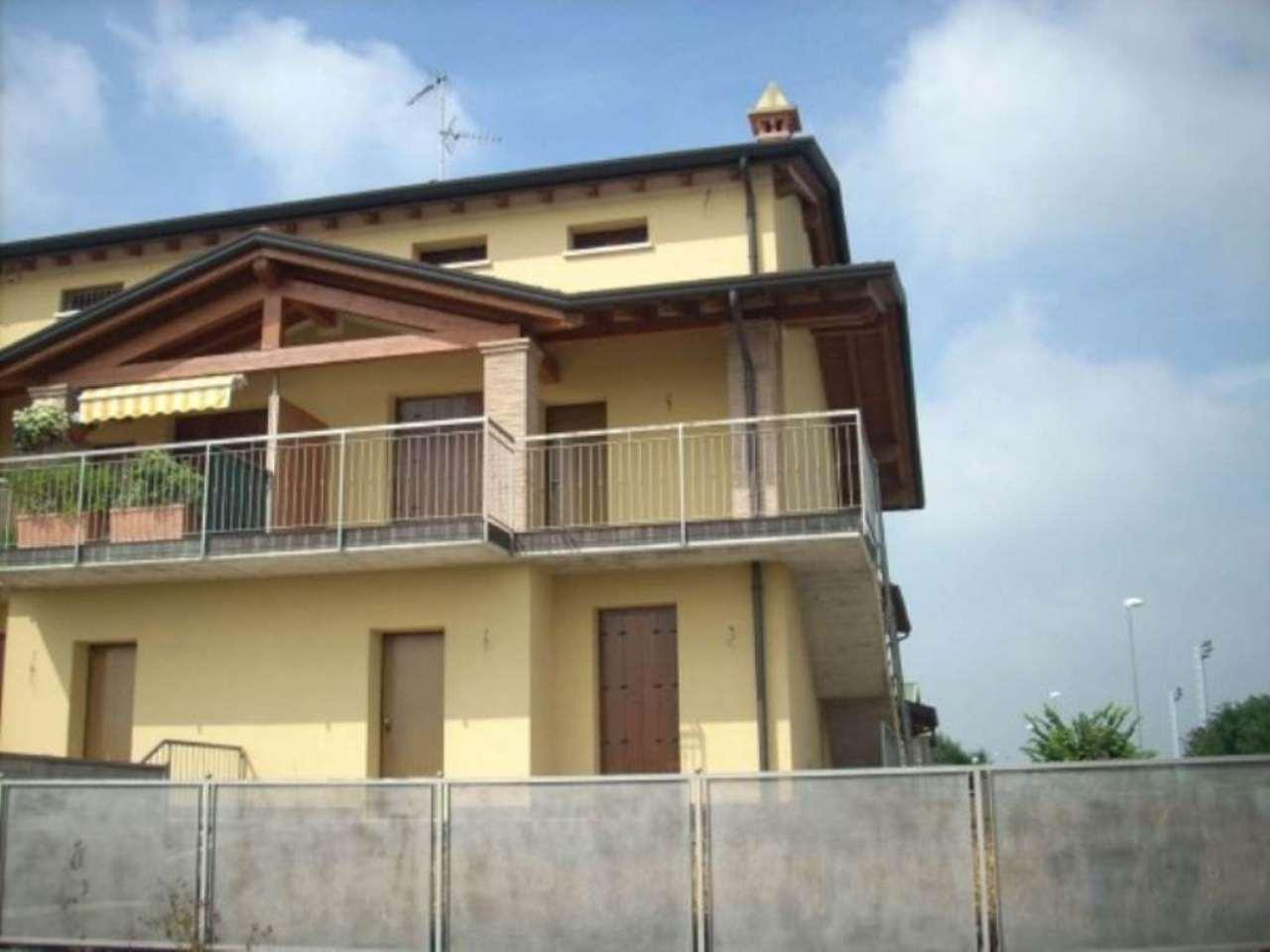 Appartamento in vendita a Fontanella, 3 locali, prezzo € 125.000 | Cambio Casa.it