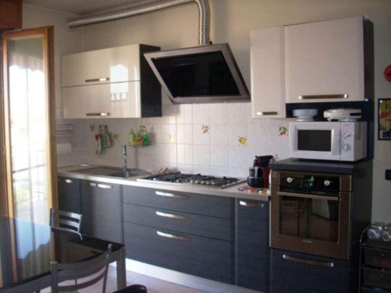 Appartamento in vendita a Mozzanica, 2 locali, prezzo € 125.000 | Cambio Casa.it