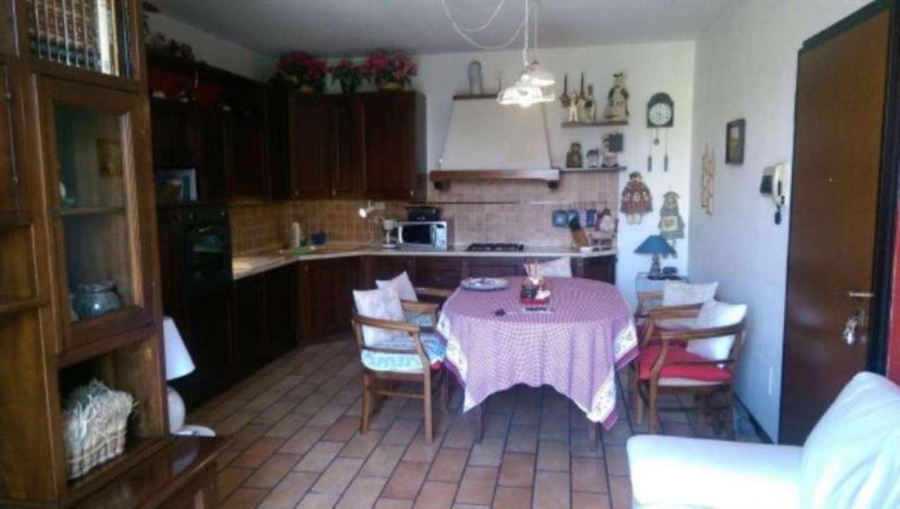 Appartamento in vendita a Casale Cremasco-Vidolasco, 3 locali, prezzo € 115.000 | Cambio Casa.it