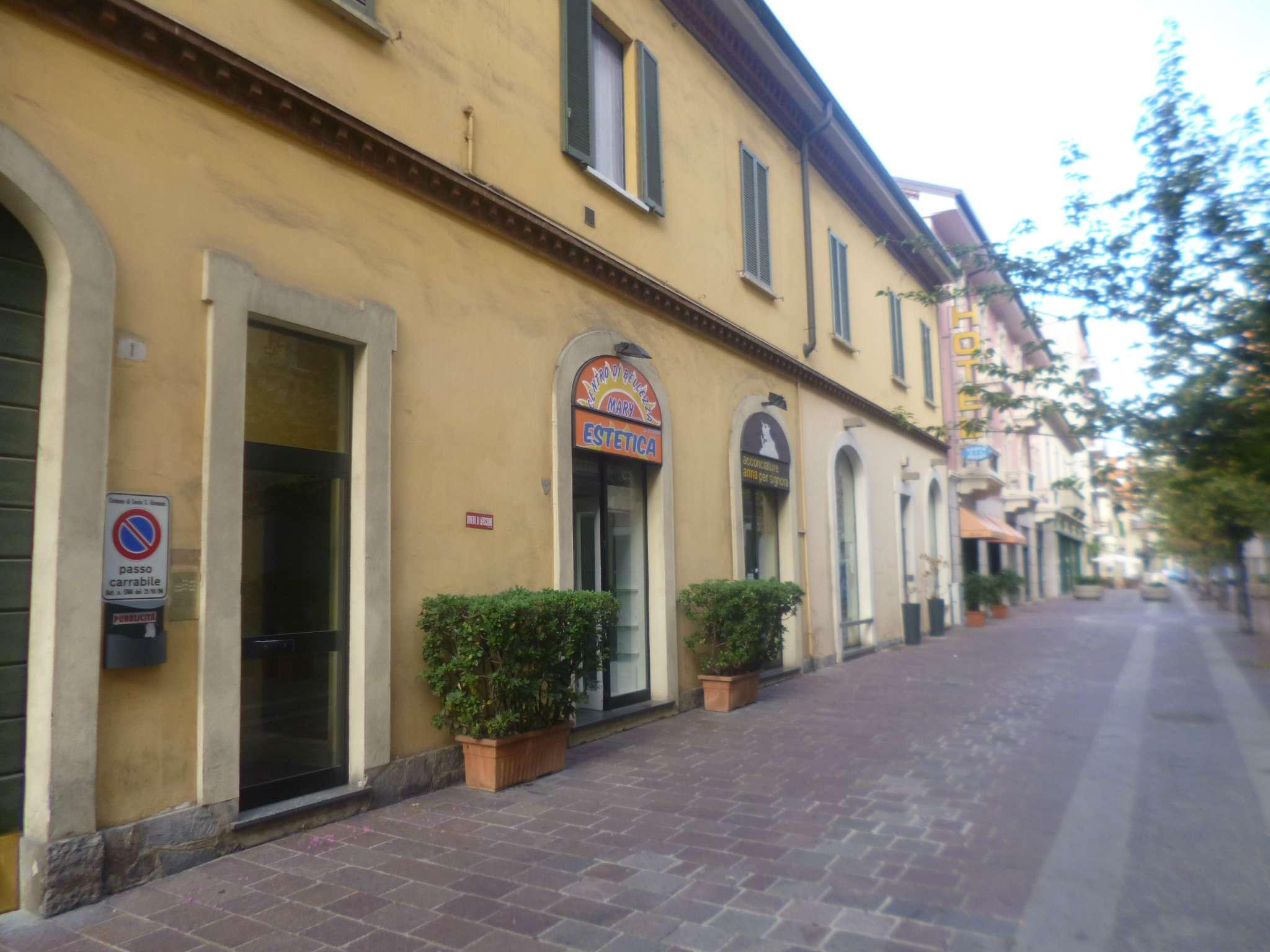 Negozio / Locale in affitto a Sesto San Giovanni, 1 locali, prezzo € 700 | CambioCasa.it