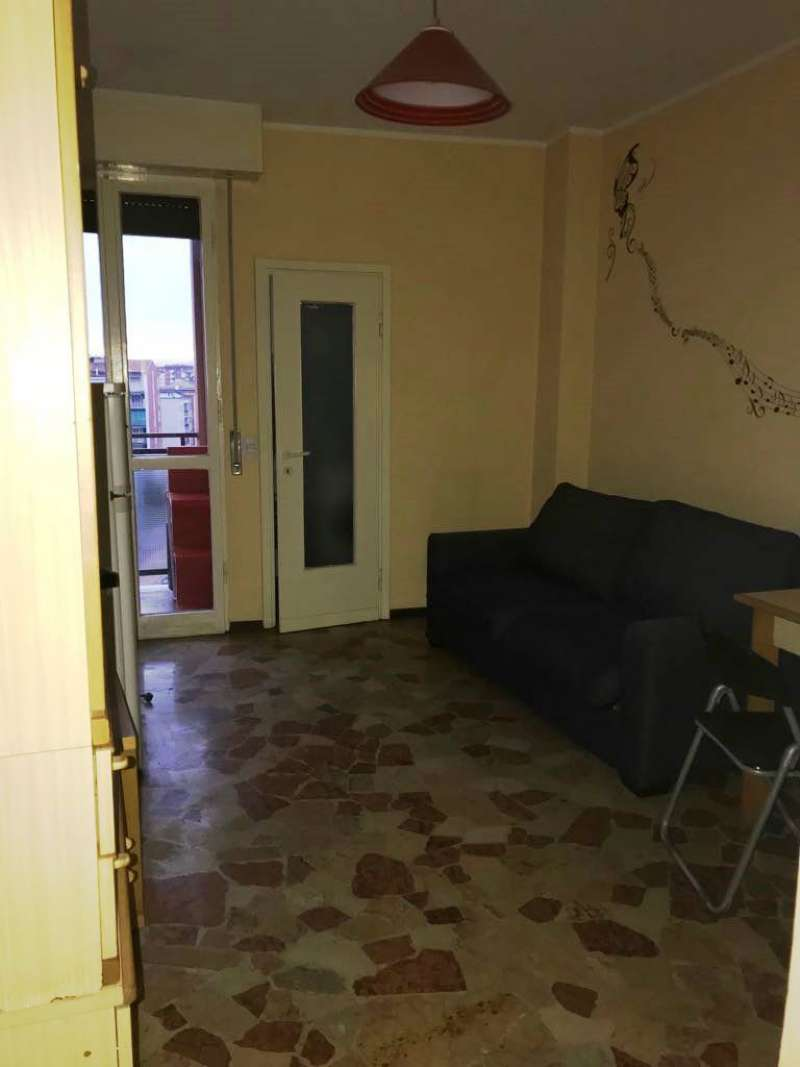 Appartamento in affitto a Cinisello Balsamo, 1 locali, prezzo € 400 | CambioCasa.it