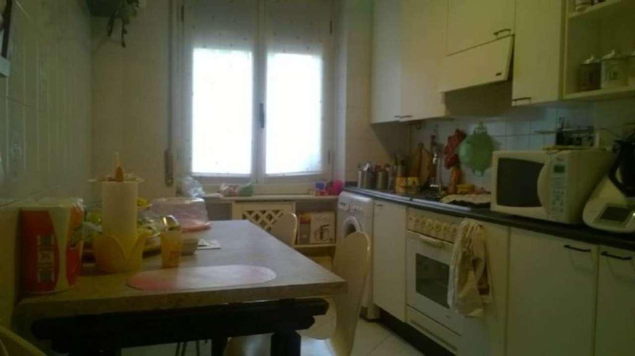 Bilocale Cinisello Balsamo Via Via Fratelli Rosselli 2