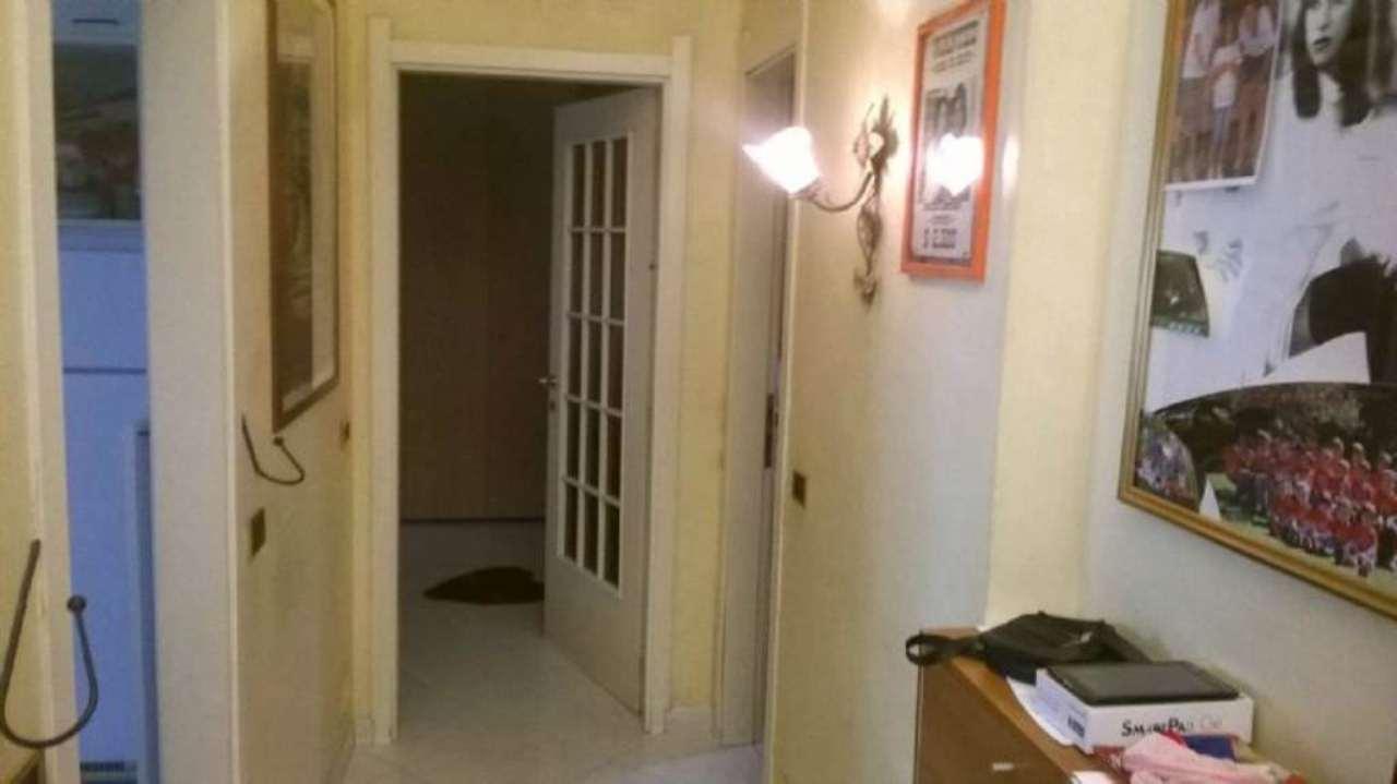 Bilocale Cinisello Balsamo Via Via Fratelli Rosselli 5