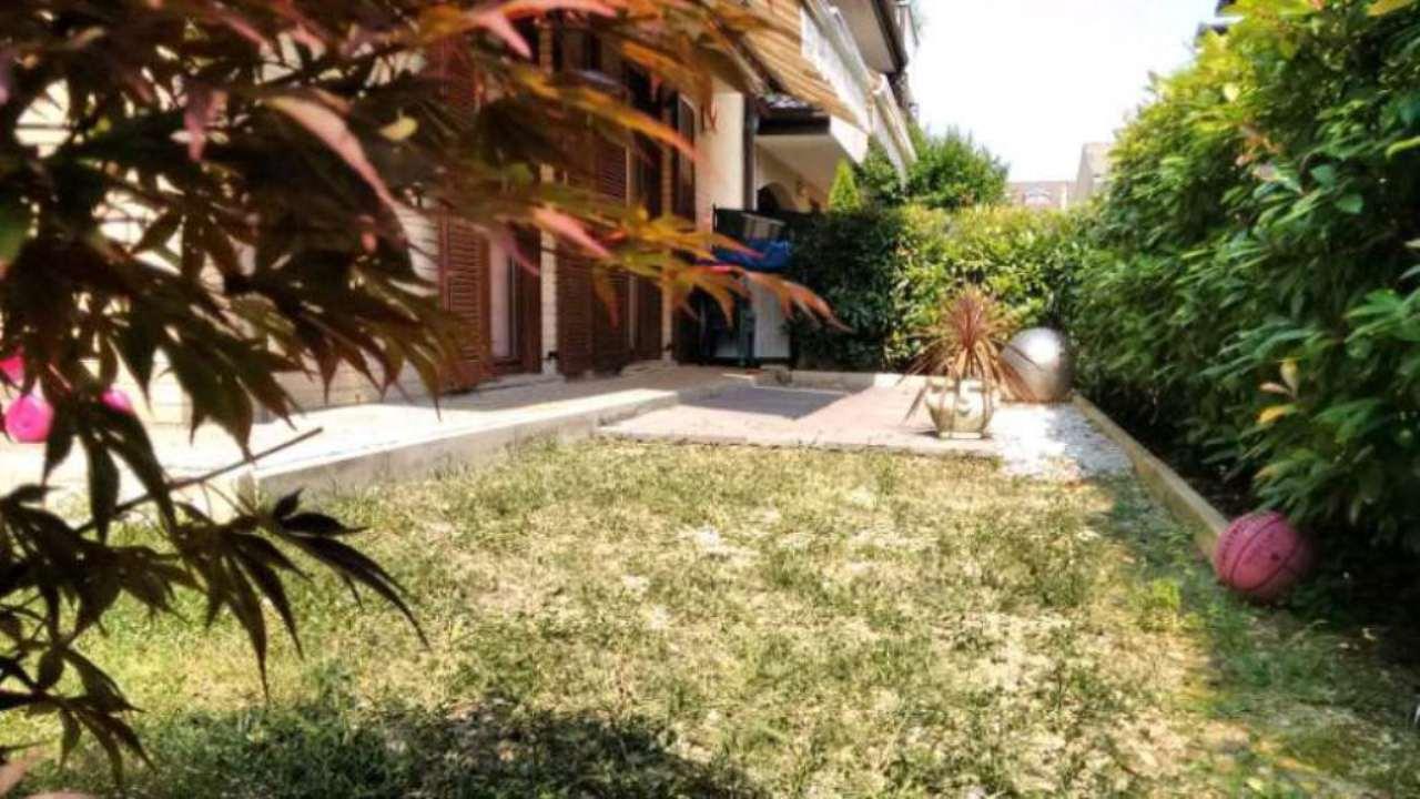 Appartamento in vendita a Nova Milanese, 3 locali, prezzo € 178.000   Cambio Casa.it