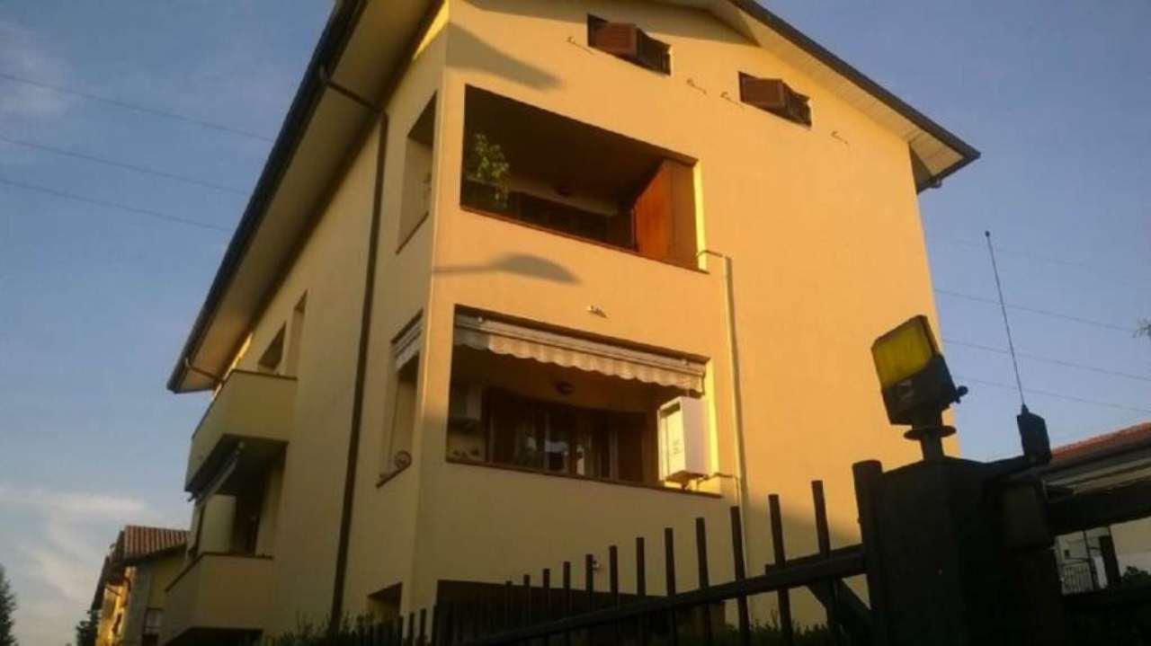 Bilocale Cinisello Balsamo Via Luini 8