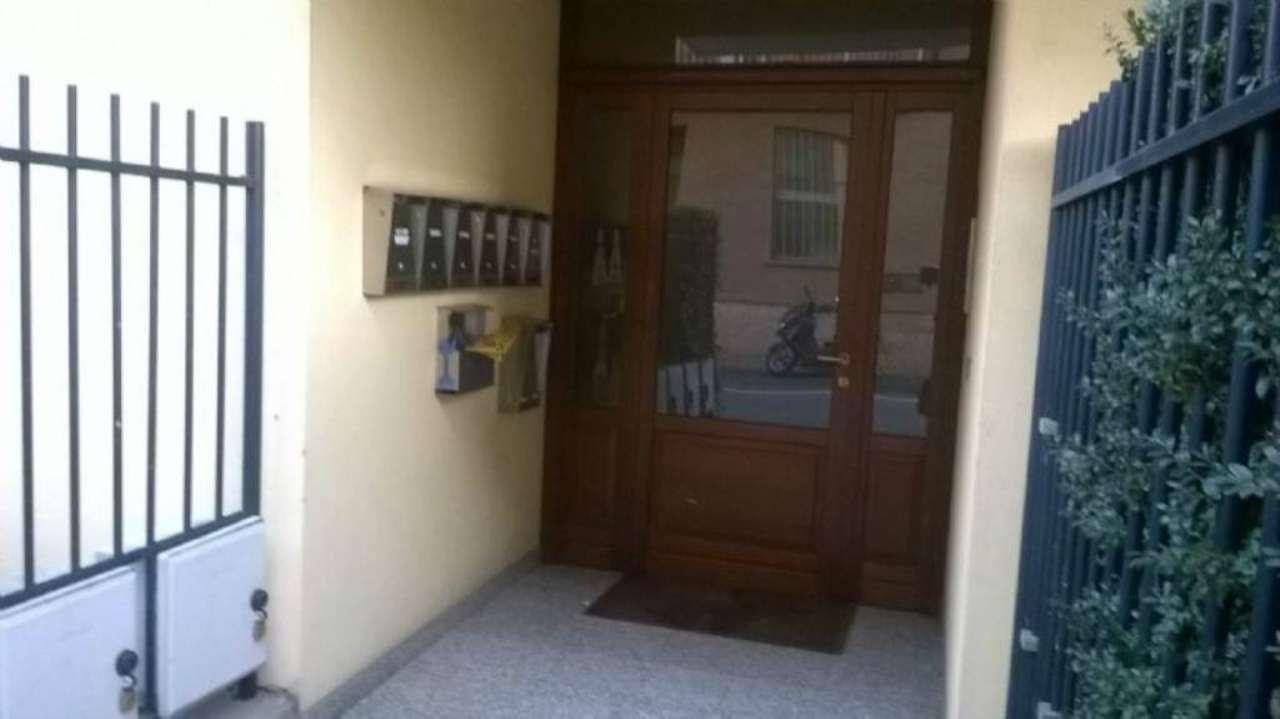 Bilocale Cinisello Balsamo Via Luini 9