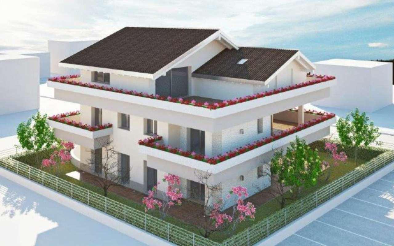 Appartamento in vendita a Nova Milanese, 3 locali, prezzo € 271.000   Cambio Casa.it