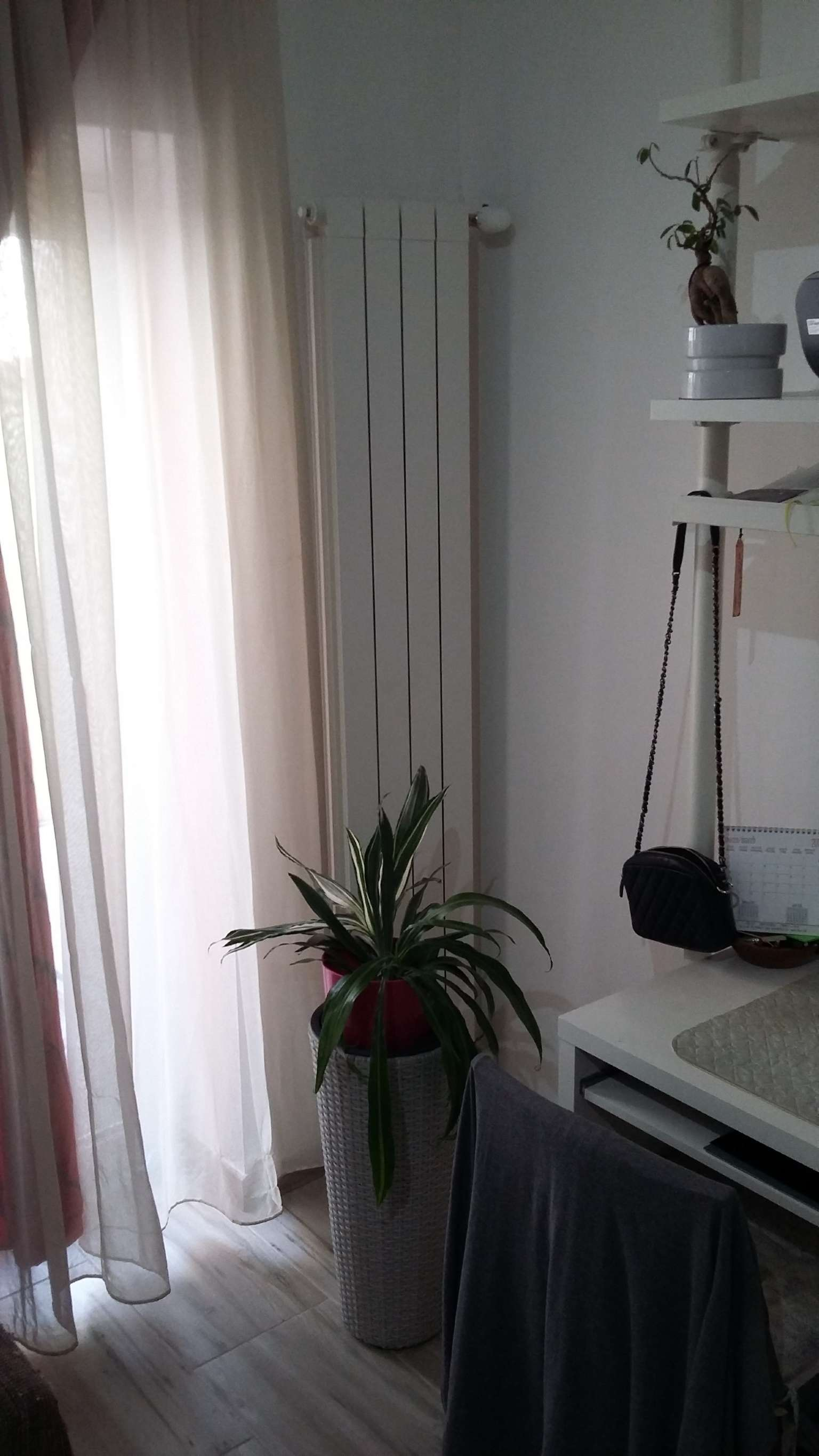 Bilocale Cologno Monzese Via Trento 12