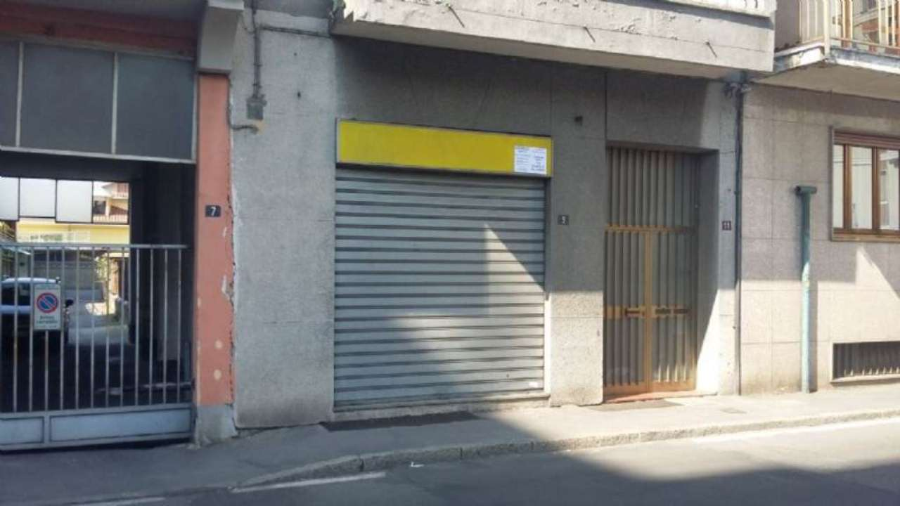 Negozio / Locale in vendita a Cinisello Balsamo, 2 locali, prezzo € 42.000 | Cambio Casa.it