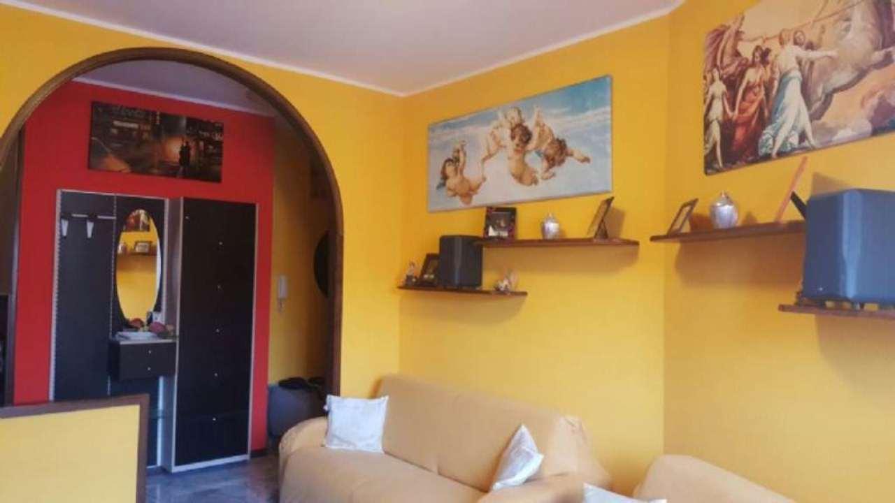 Bilocale Cinisello Balsamo Via Friuli 2