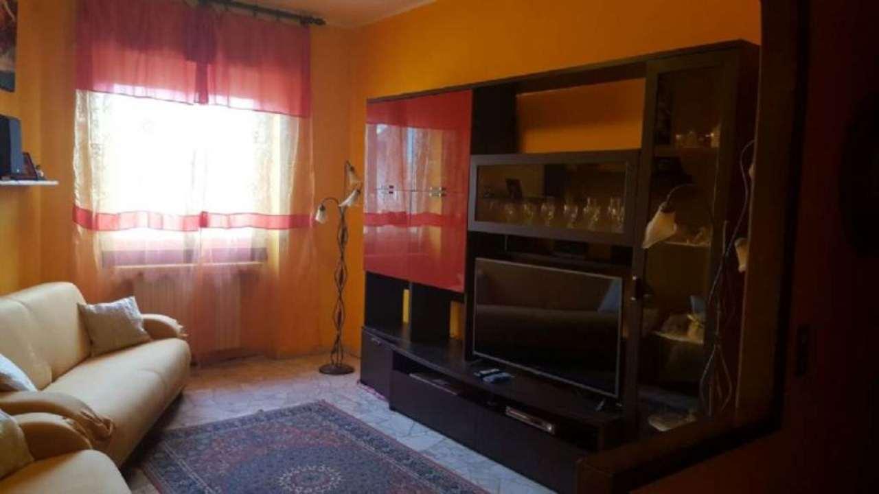 Bilocale Cinisello Balsamo Via Friuli 3