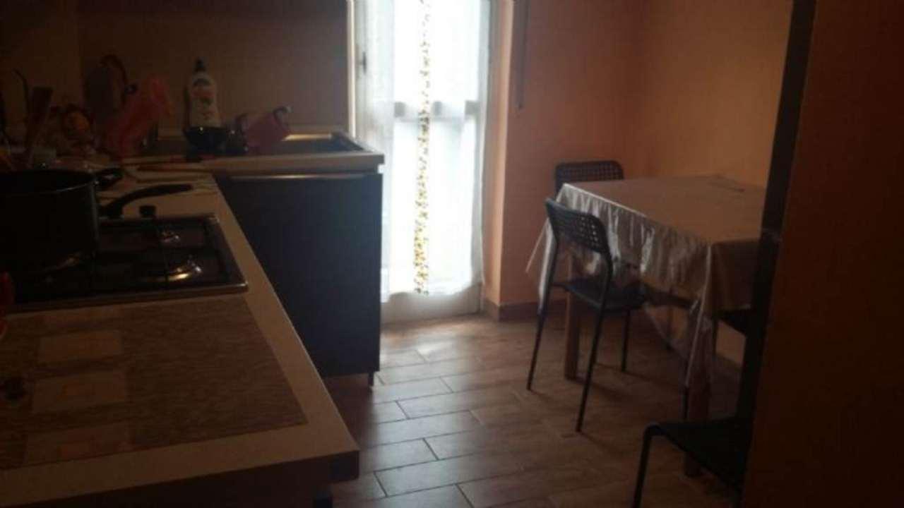 Bilocale Cinisello Balsamo Via Liguria 5
