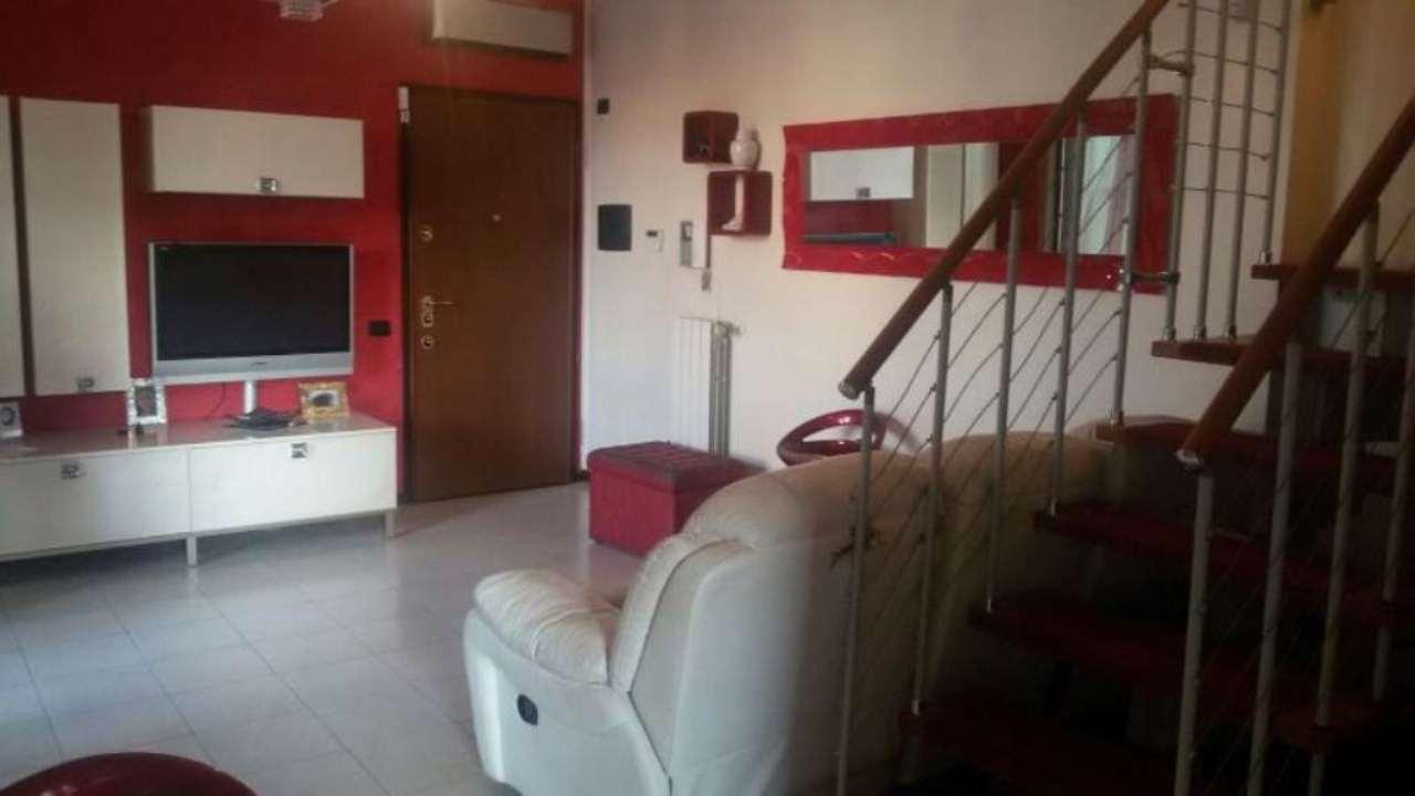 Attico / Mansarda in vendita a Sesto San Giovanni, 3 locali, prezzo € 300.000 | Cambio Casa.it