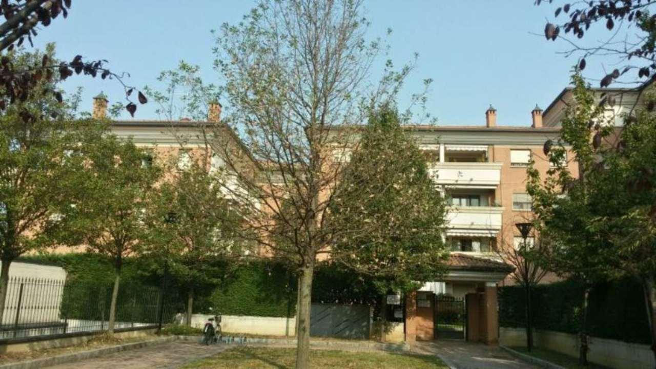Bilocale Cinisello Balsamo Via Risorgimento 5