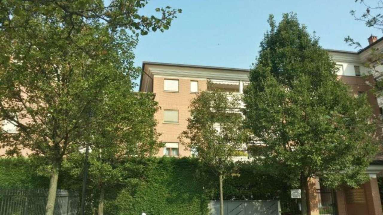 Bilocale Cinisello Balsamo Via Risorgimento 7