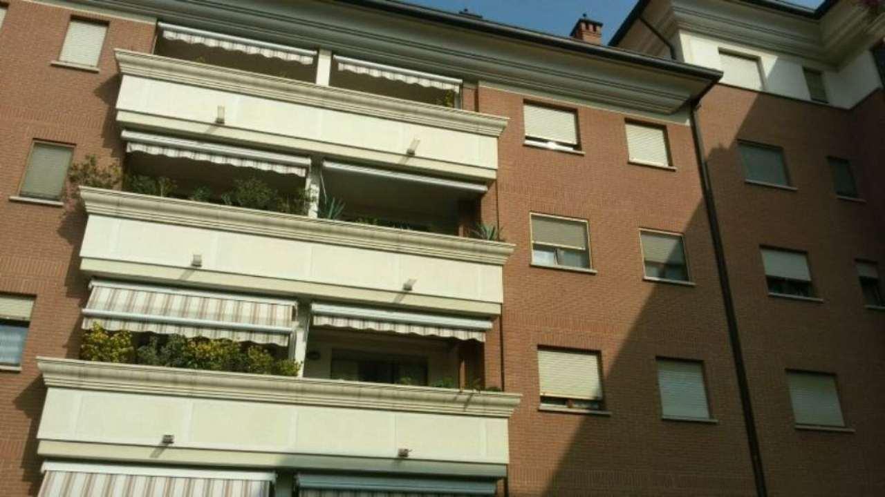 Bilocale Cinisello Balsamo Via Risorgimento 9