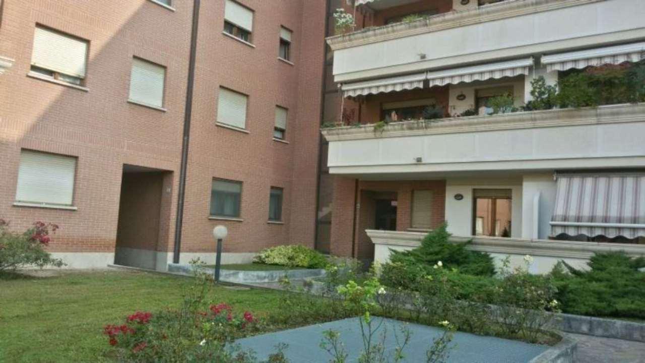 Bilocale Cinisello Balsamo Via Risorgimento 2
