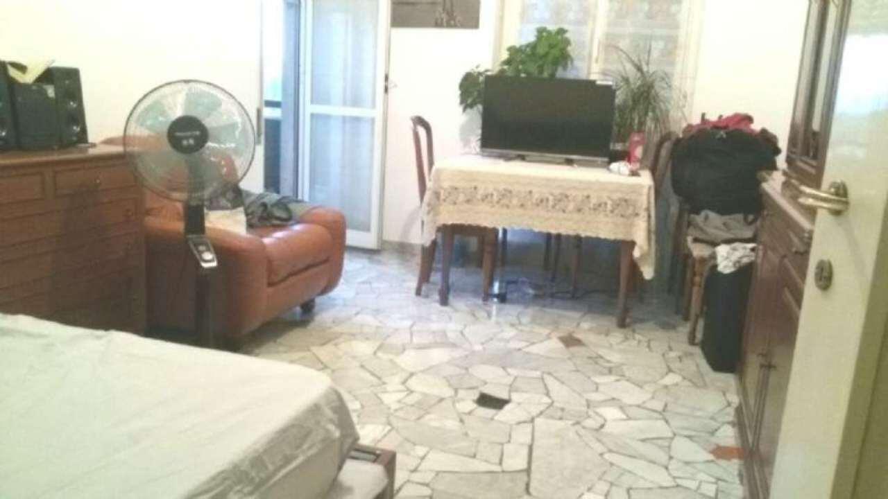 Bilocale Cinisello Balsamo Via Stalingrado 3