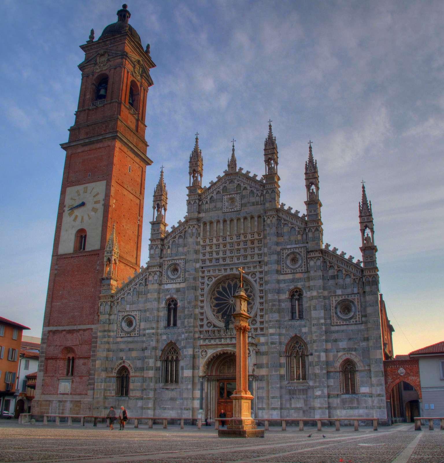 Bilocale Monza Natale Lucca 4