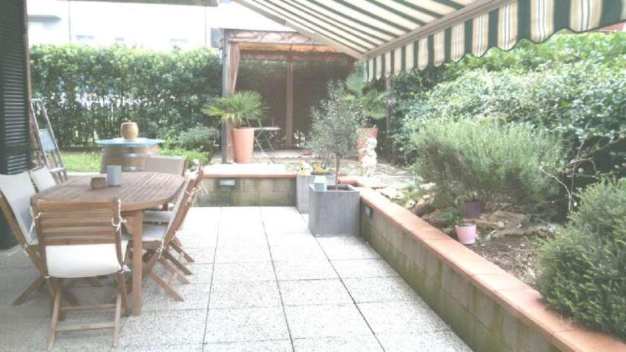 Appartamento in vendita a Limbiate, 3 locali, prezzo € 235.000 | Cambio Casa.it