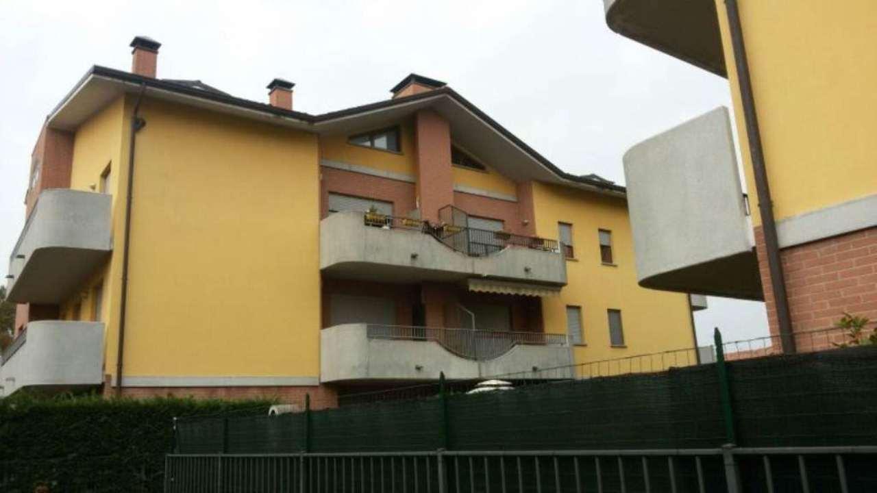 Appartamento in Vendita a Lentate sul Seveso