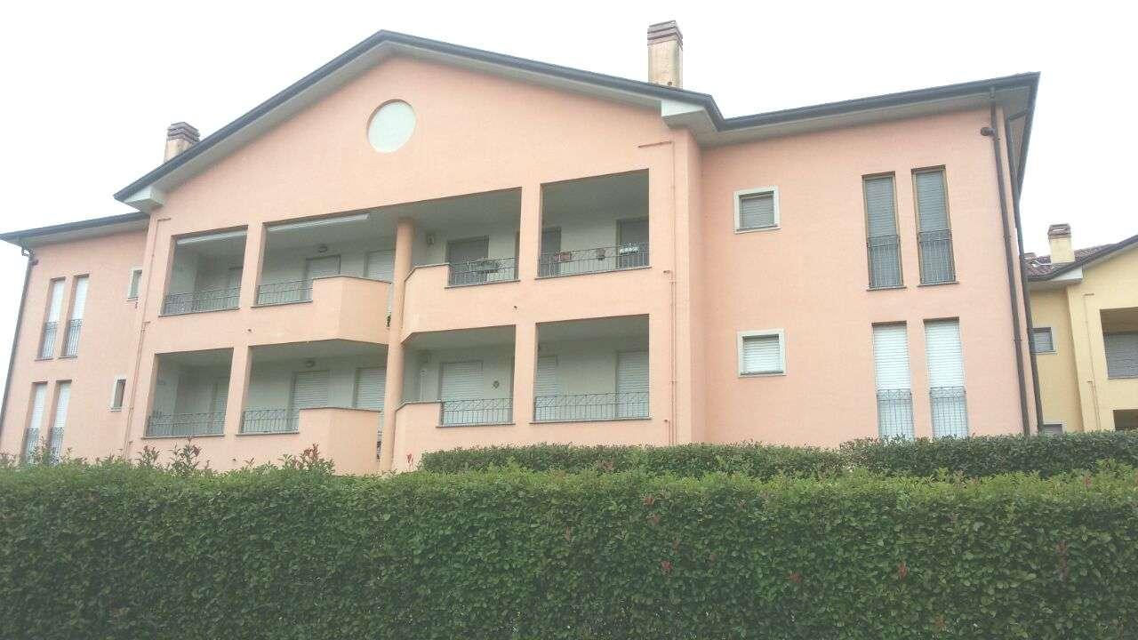 Attico / Mansarda in vendita a Usmate Velate, 2 locali, prezzo € 108.000   Cambio Casa.it
