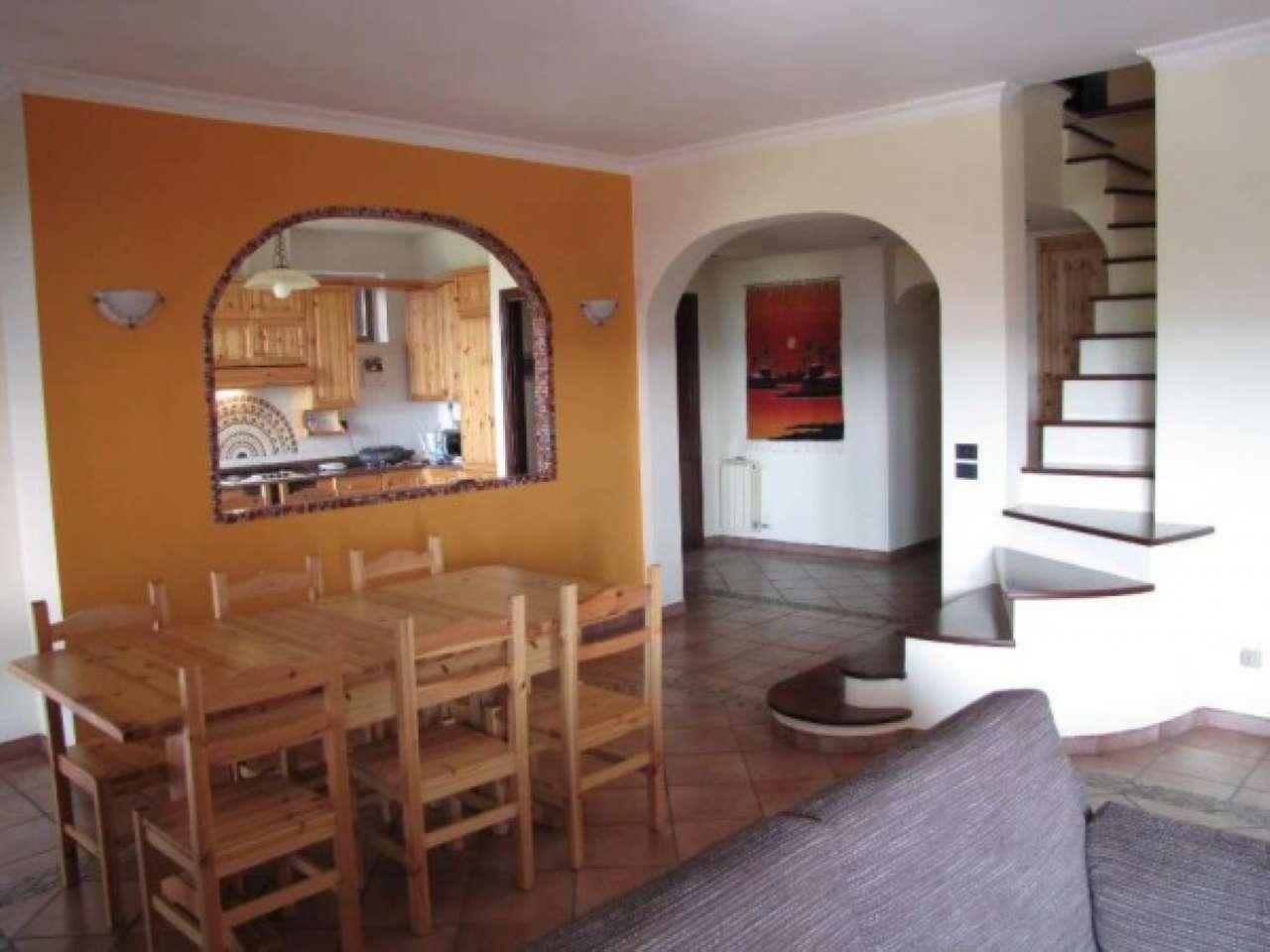 Attico / Mansarda in vendita a Cesano Maderno, 5 locali, prezzo € 209.000 | Cambio Casa.it