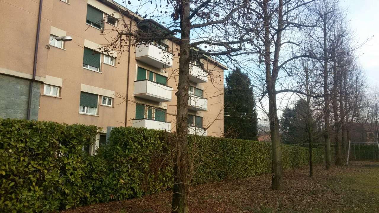 Appartamento in vendita a Triuggio, 3 locali, prezzo € 85.000   Cambio Casa.it