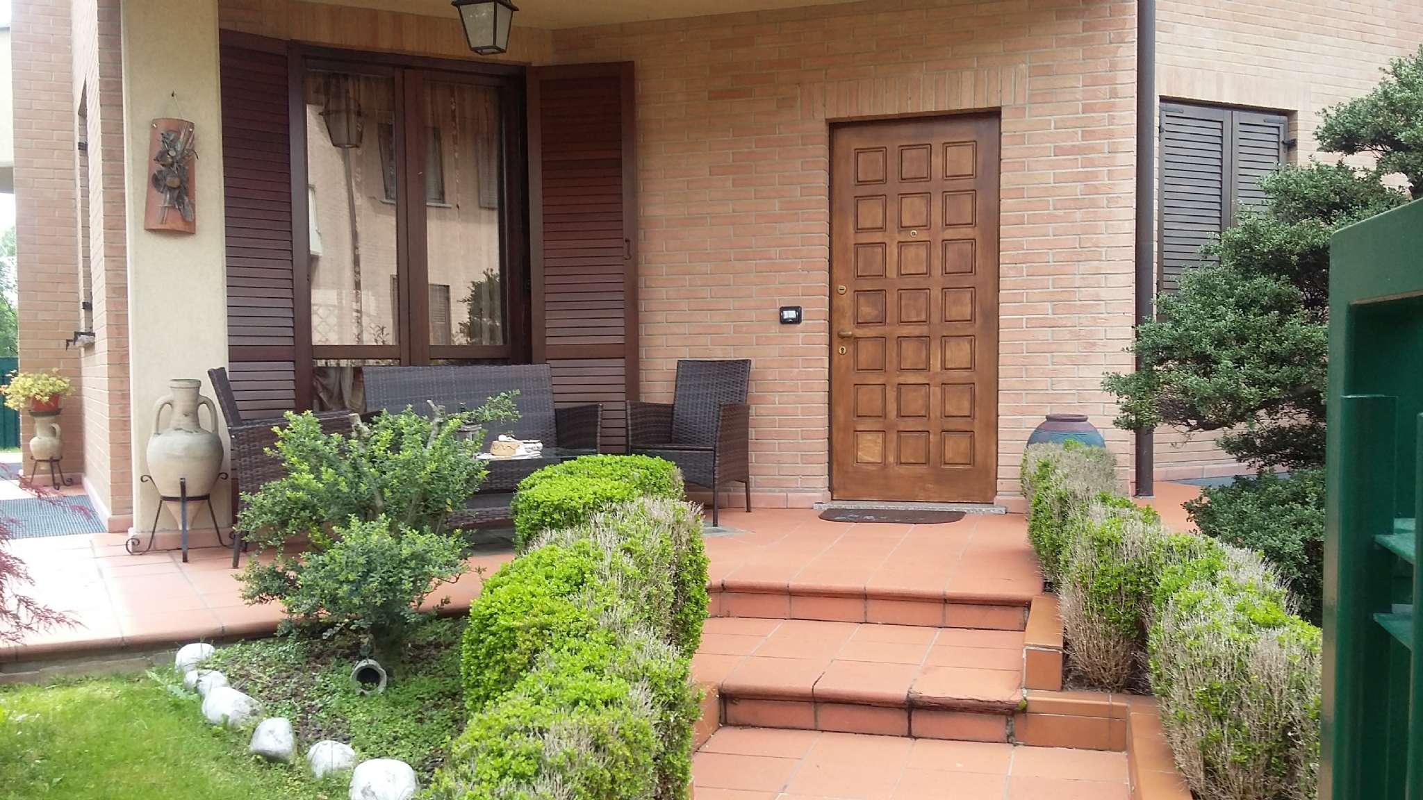 Villa a Schiera in Vendita a Paderno Dugnano