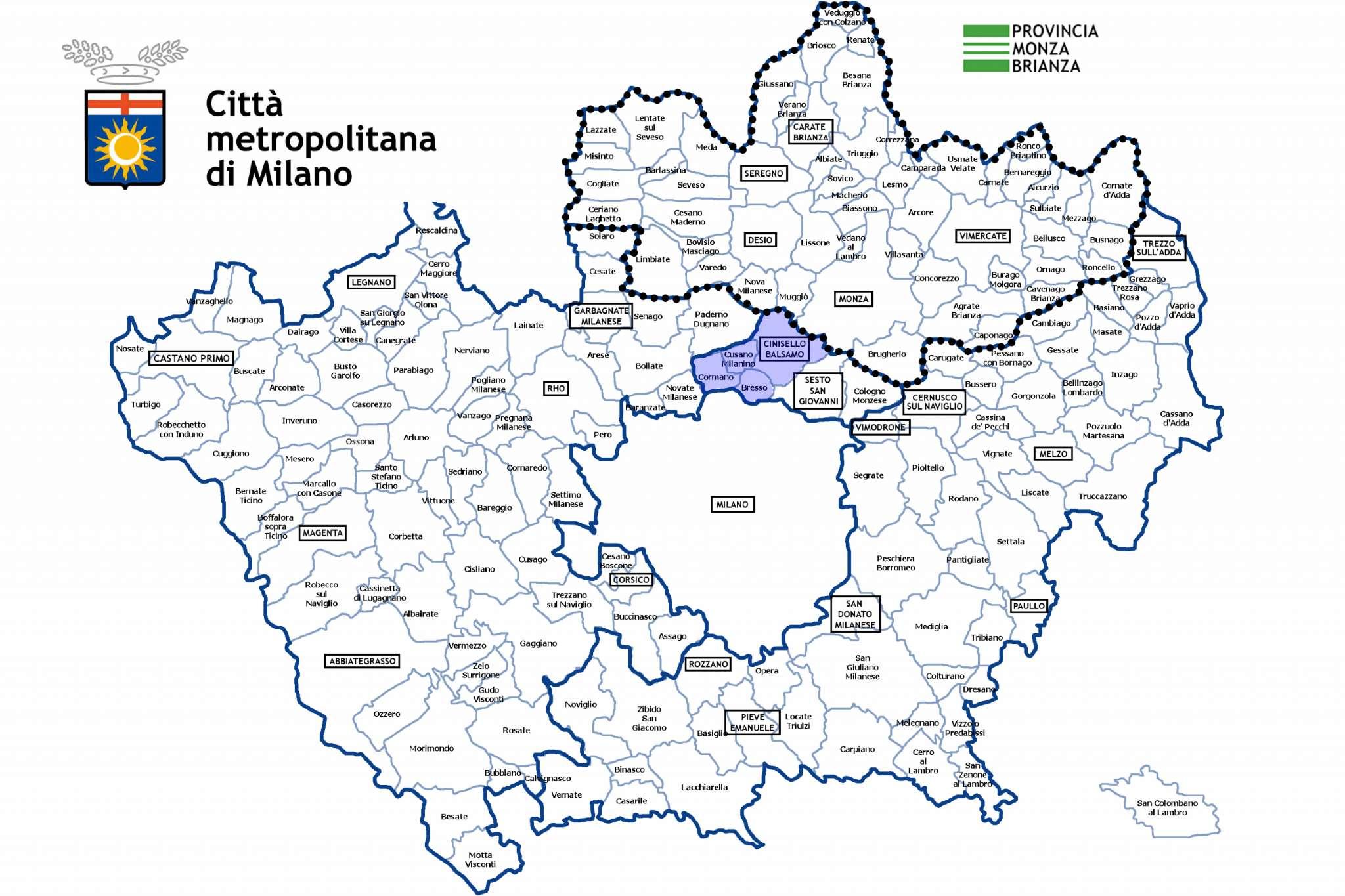 Bilocale Cinisello Balsamo Via Pelizza Da Volpedo 6