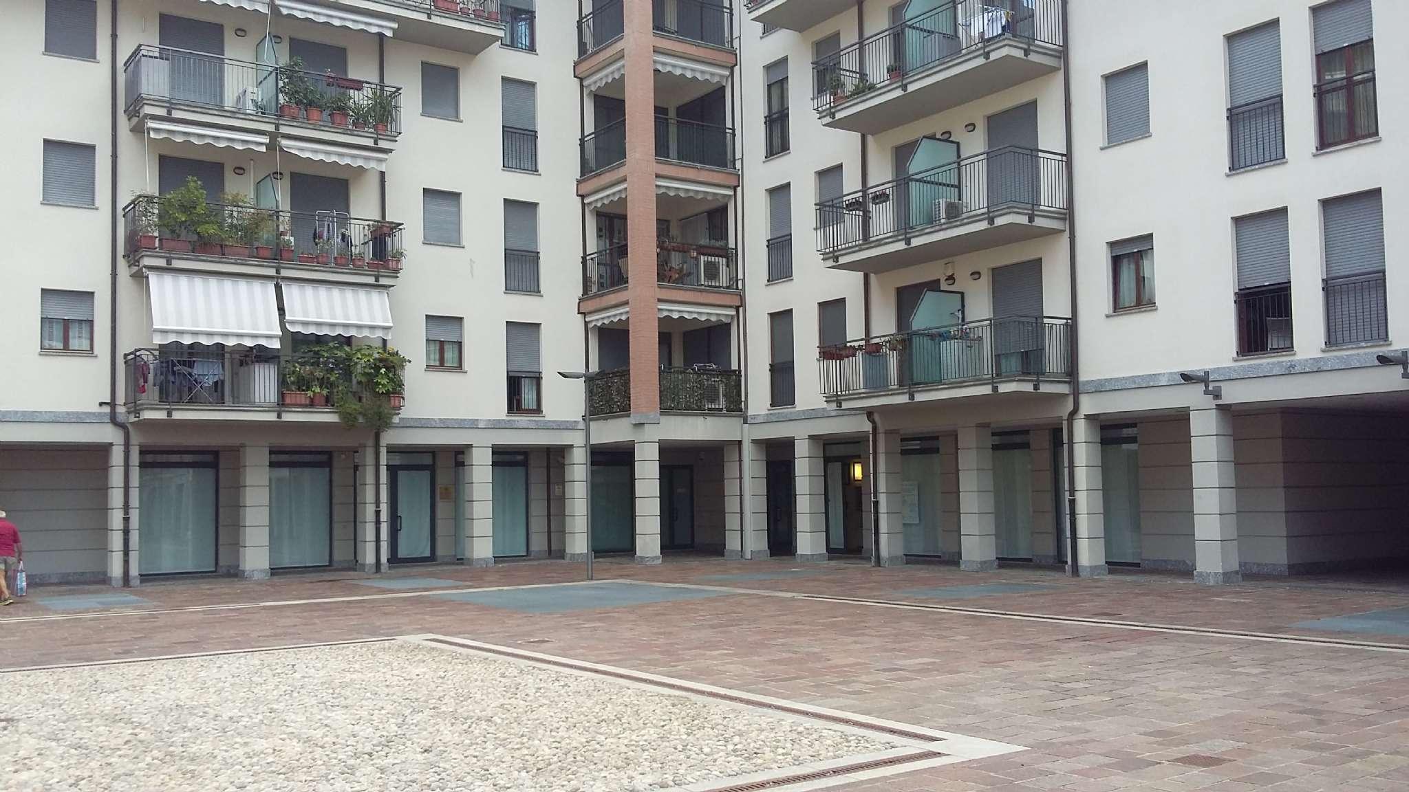 Bilocale Cinisello Balsamo Via Via San Paolo 5