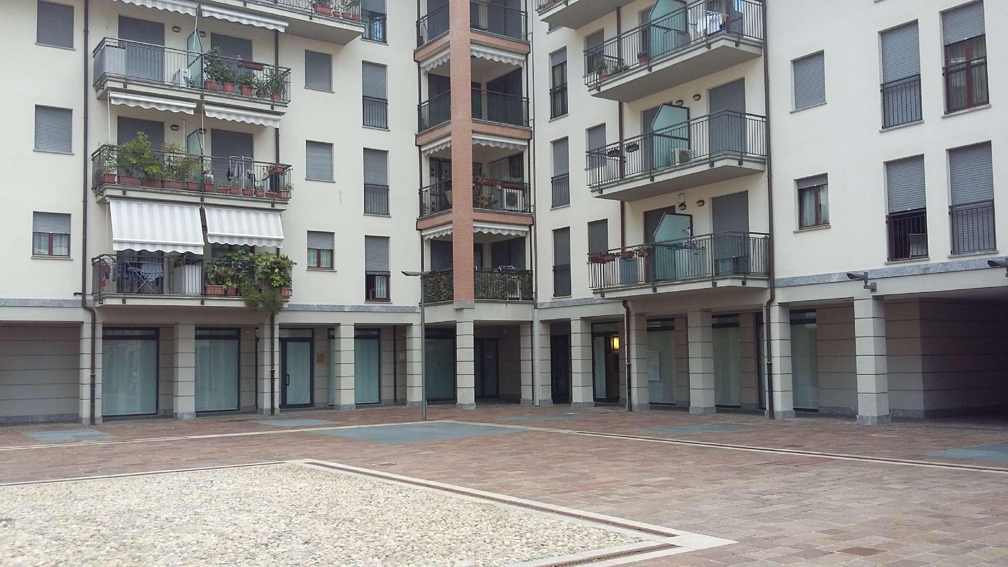 Bilocale Cinisello Balsamo Via Via San Paolo 6
