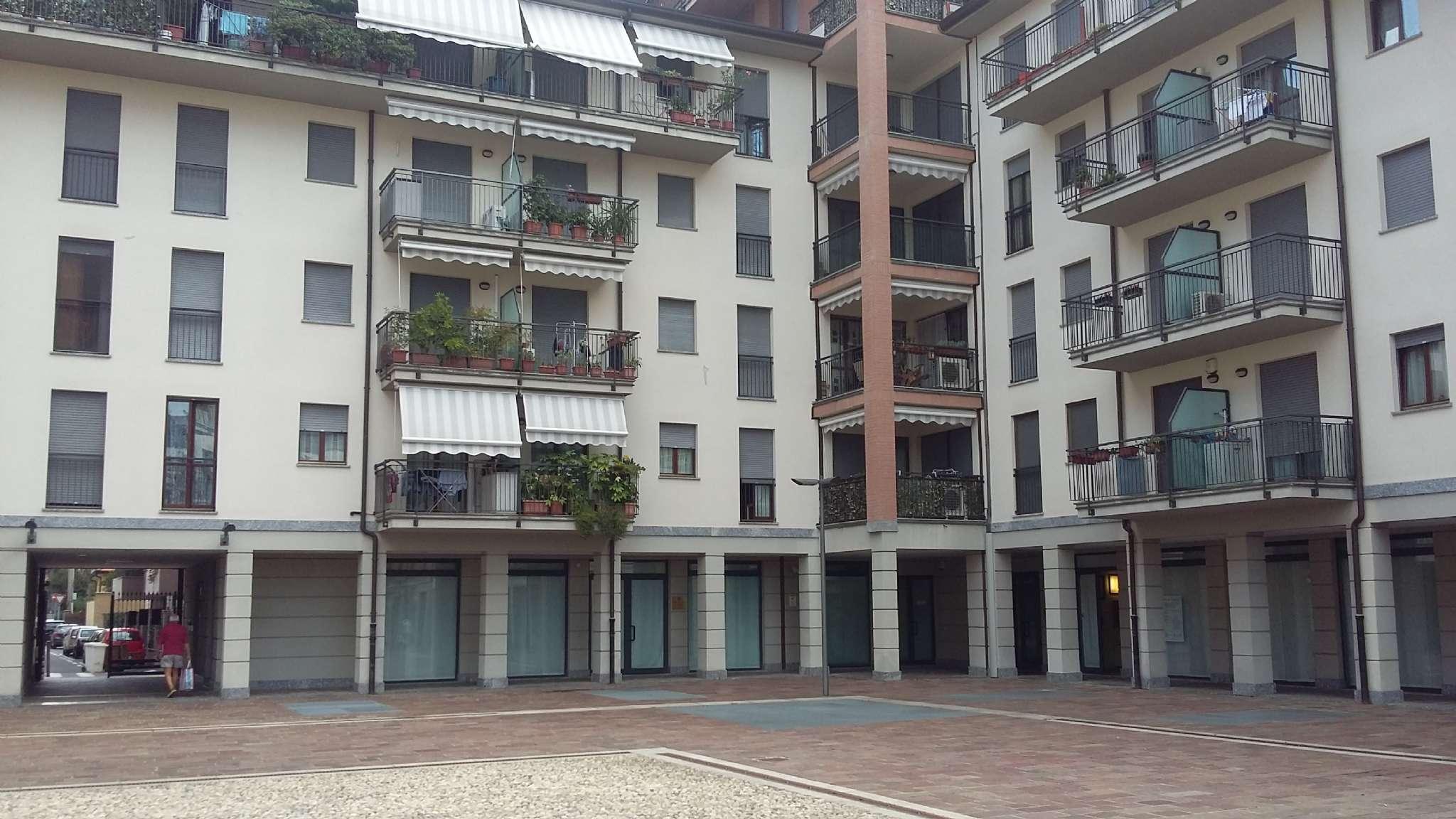 Bilocale Cinisello Balsamo Via Via San Paolo 7
