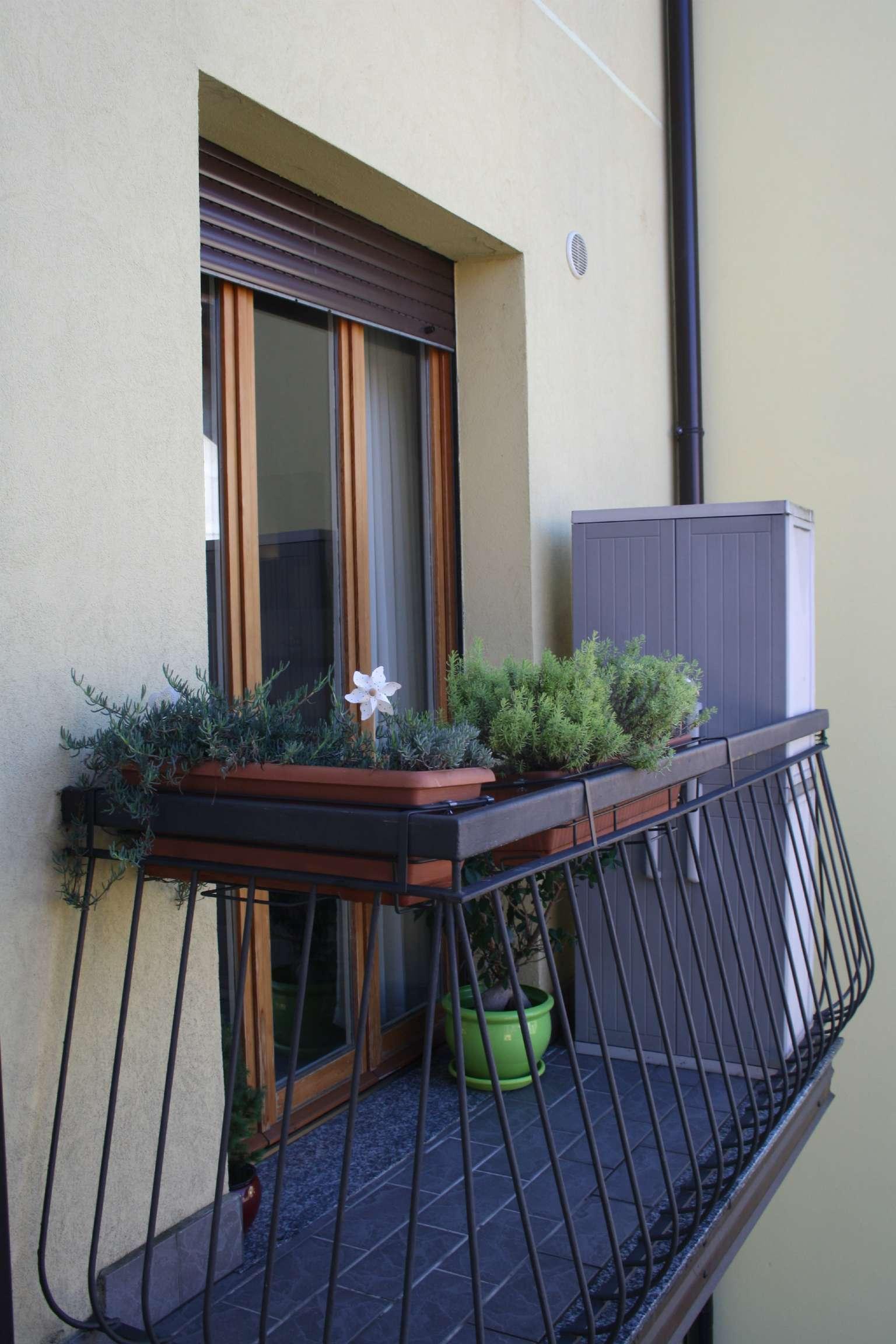 Bilocale Cinisello Balsamo Via Modigliani 11